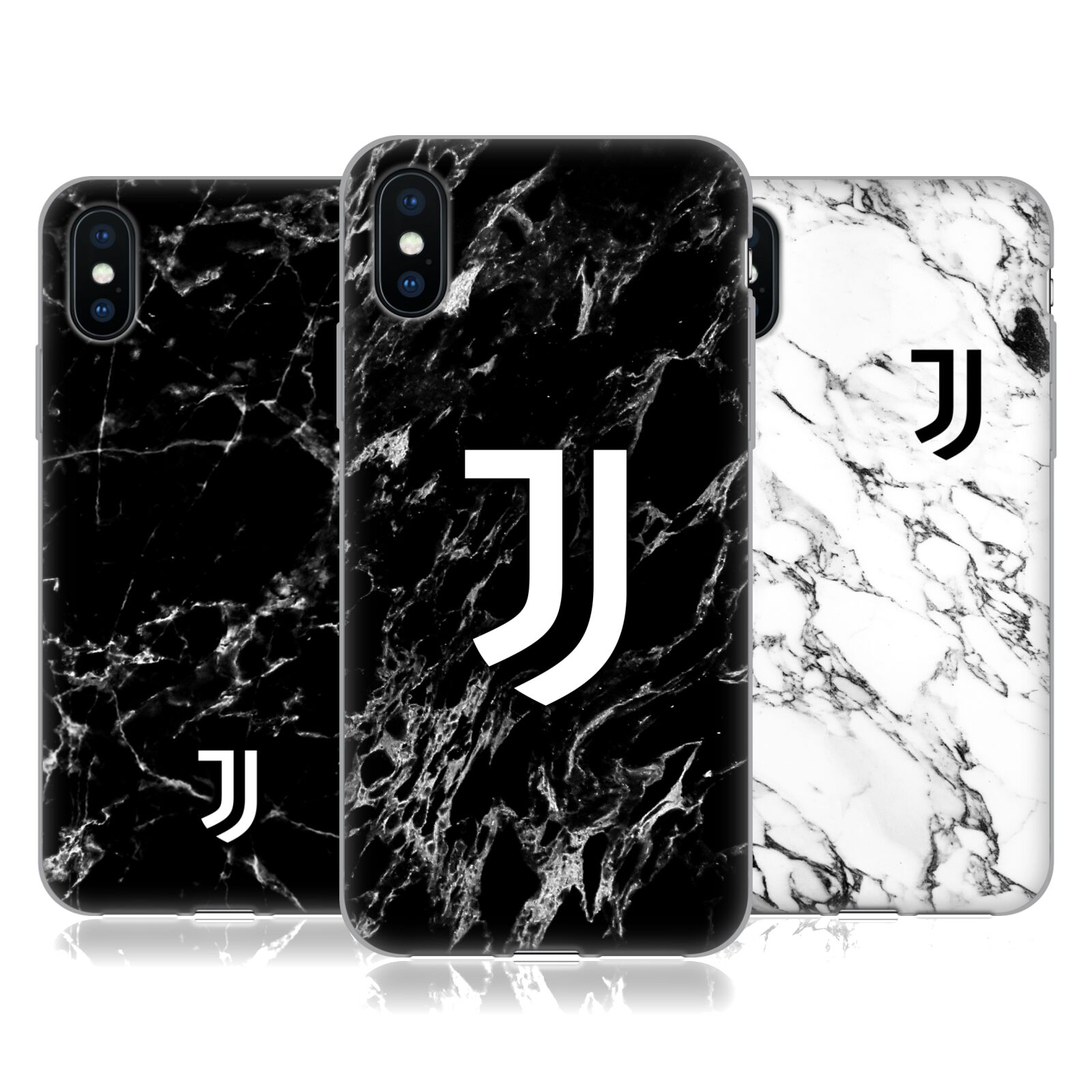 Juventus Football Club 2017/18 Marble