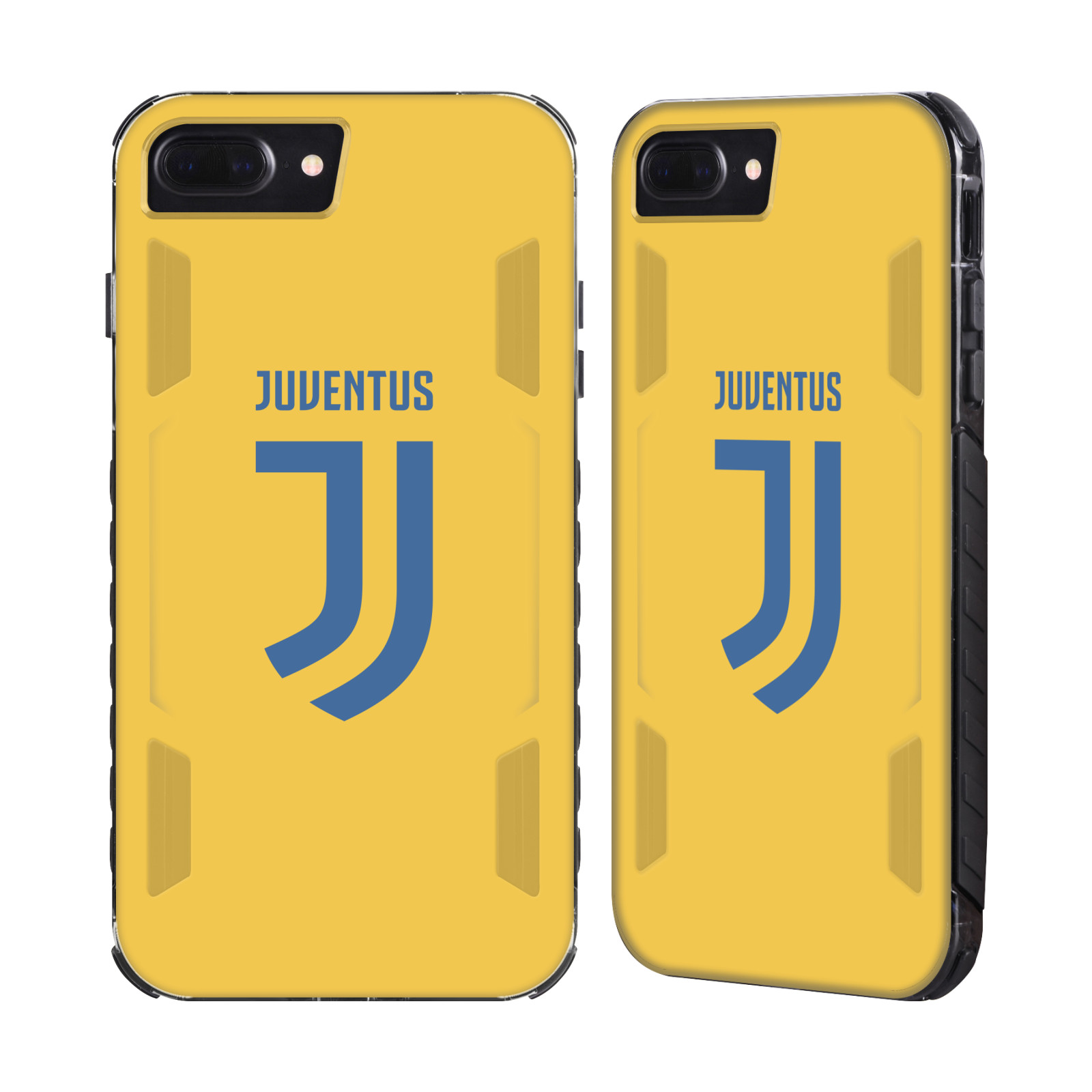 JUVENTUS-FC-2017-18-RACE-KIT-BLACK-EVOLUTION-CASE-FOR-APPLE-iPHONE-PHONES