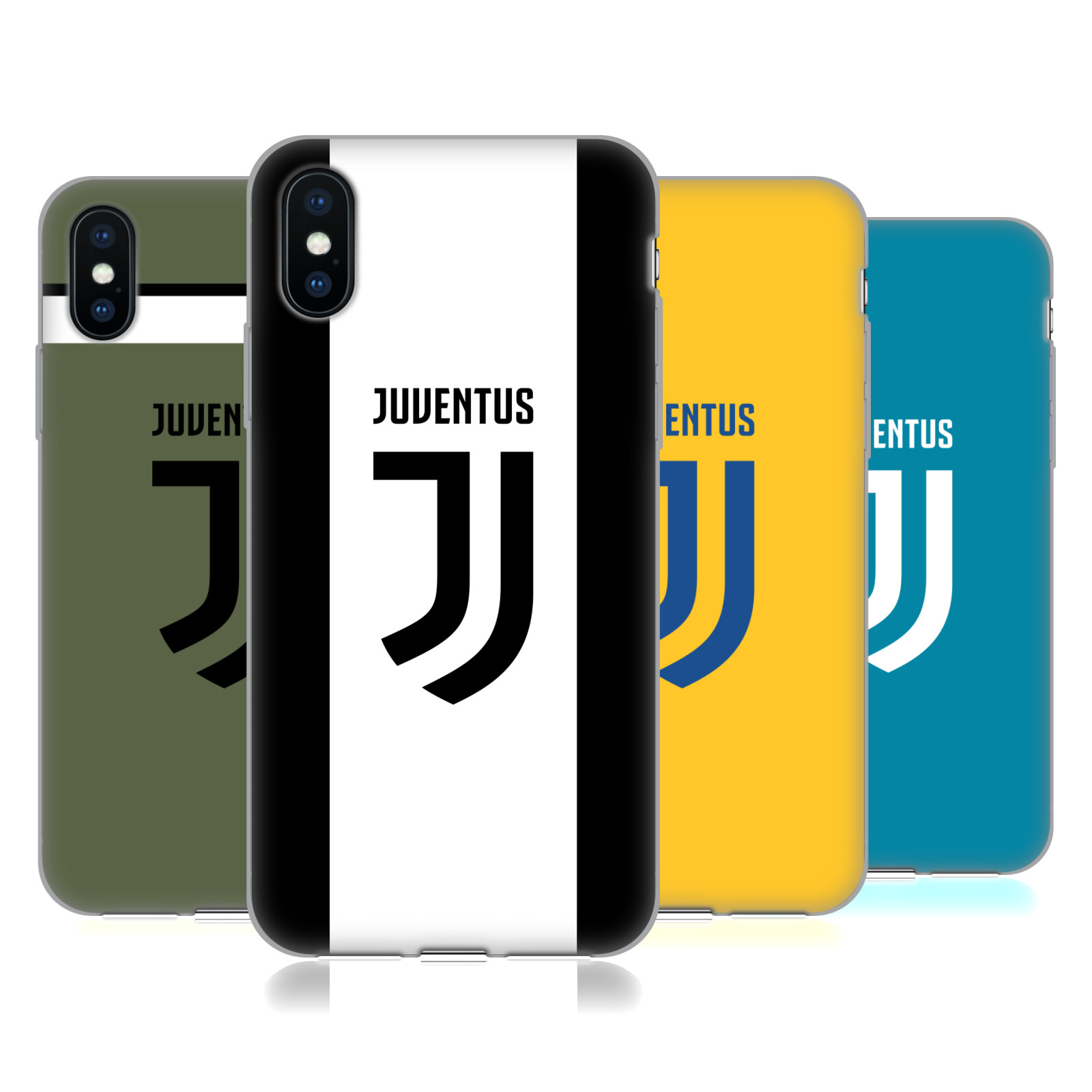 Juventus Football Club 2017/18 Race Kit