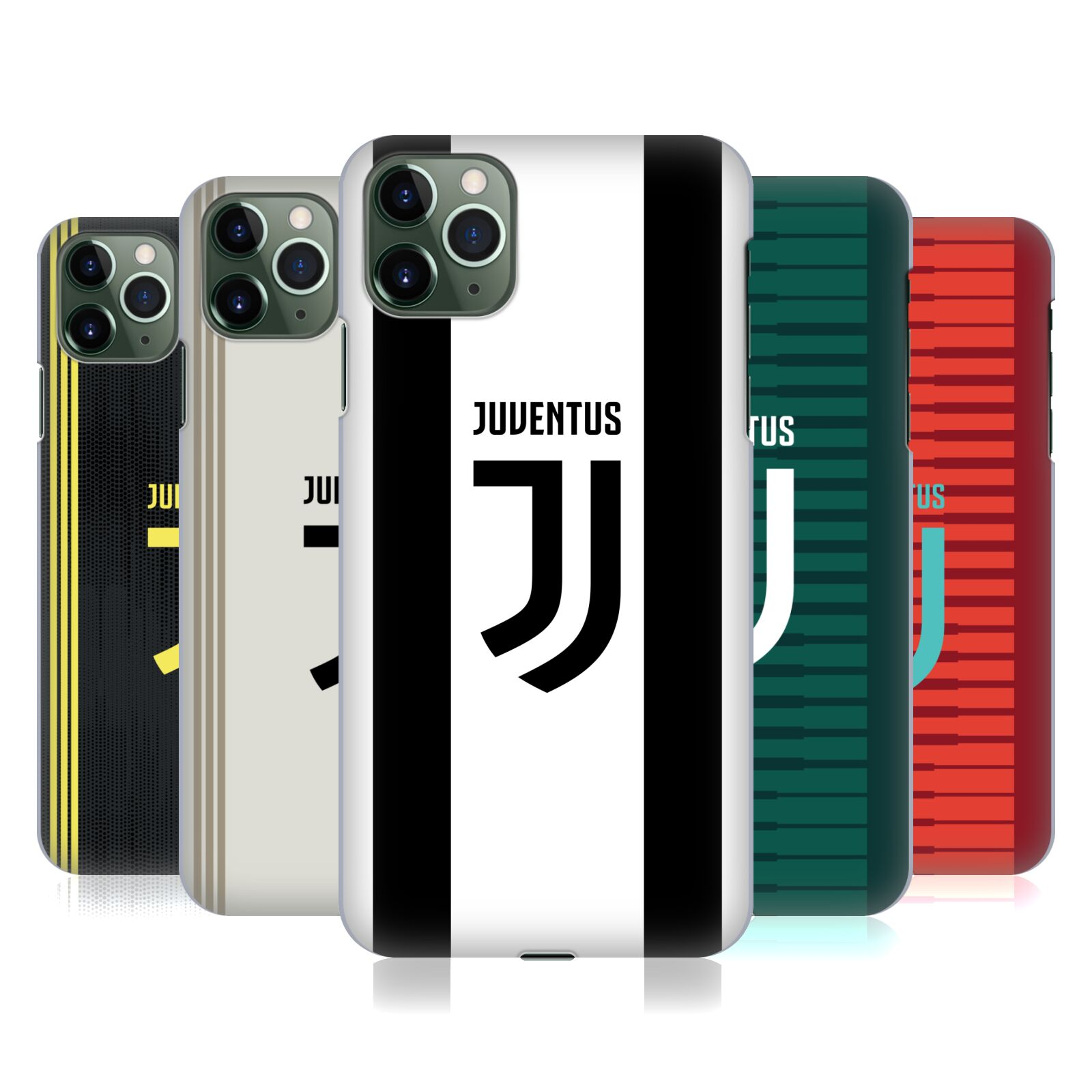 Official Juventus Football Club 2018/19 Race Kit