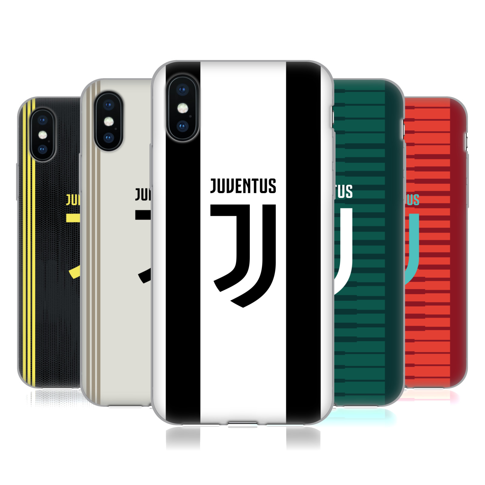 Juventus Football Club 2018/19 Race Kit