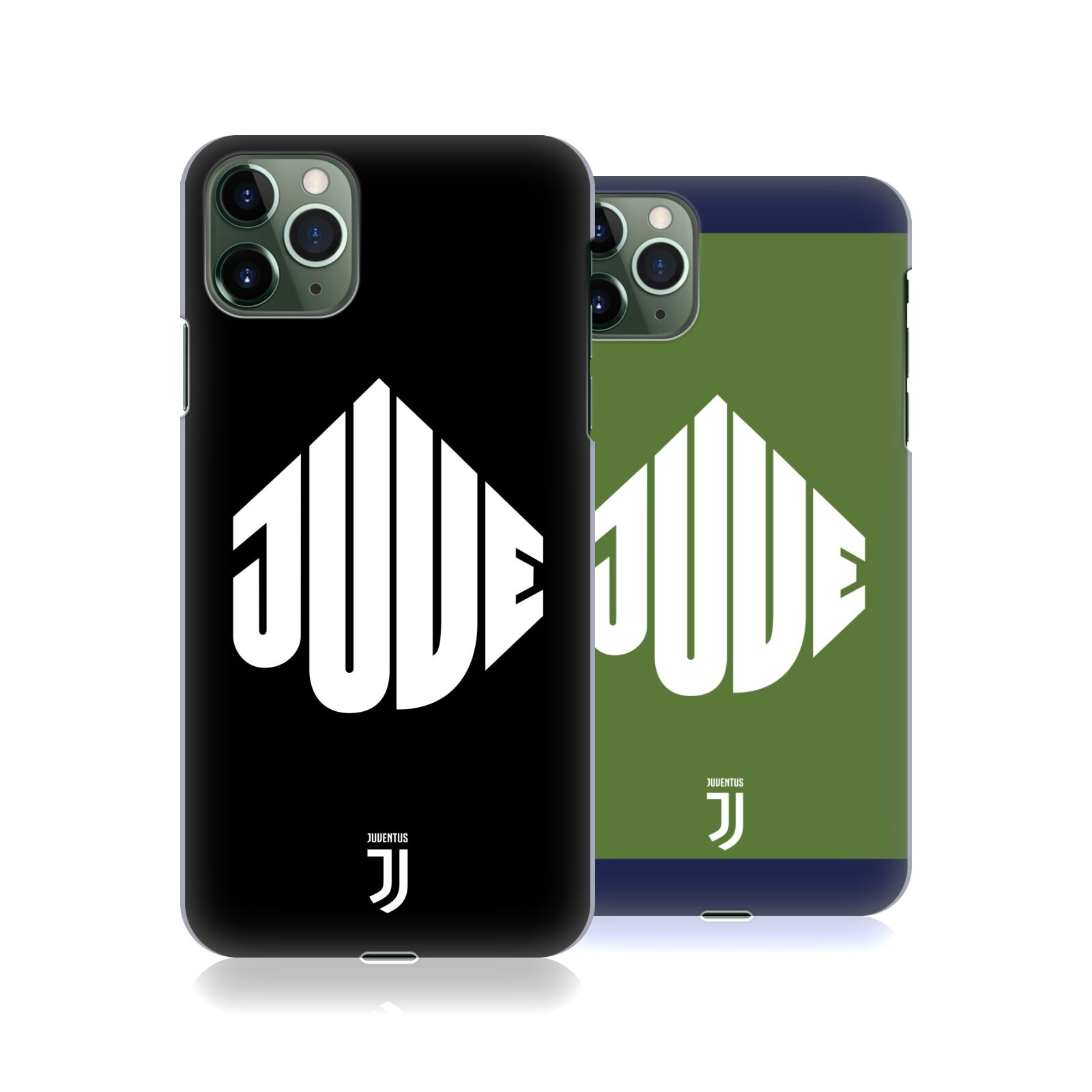 Official Juventus Football Club Street Badge
