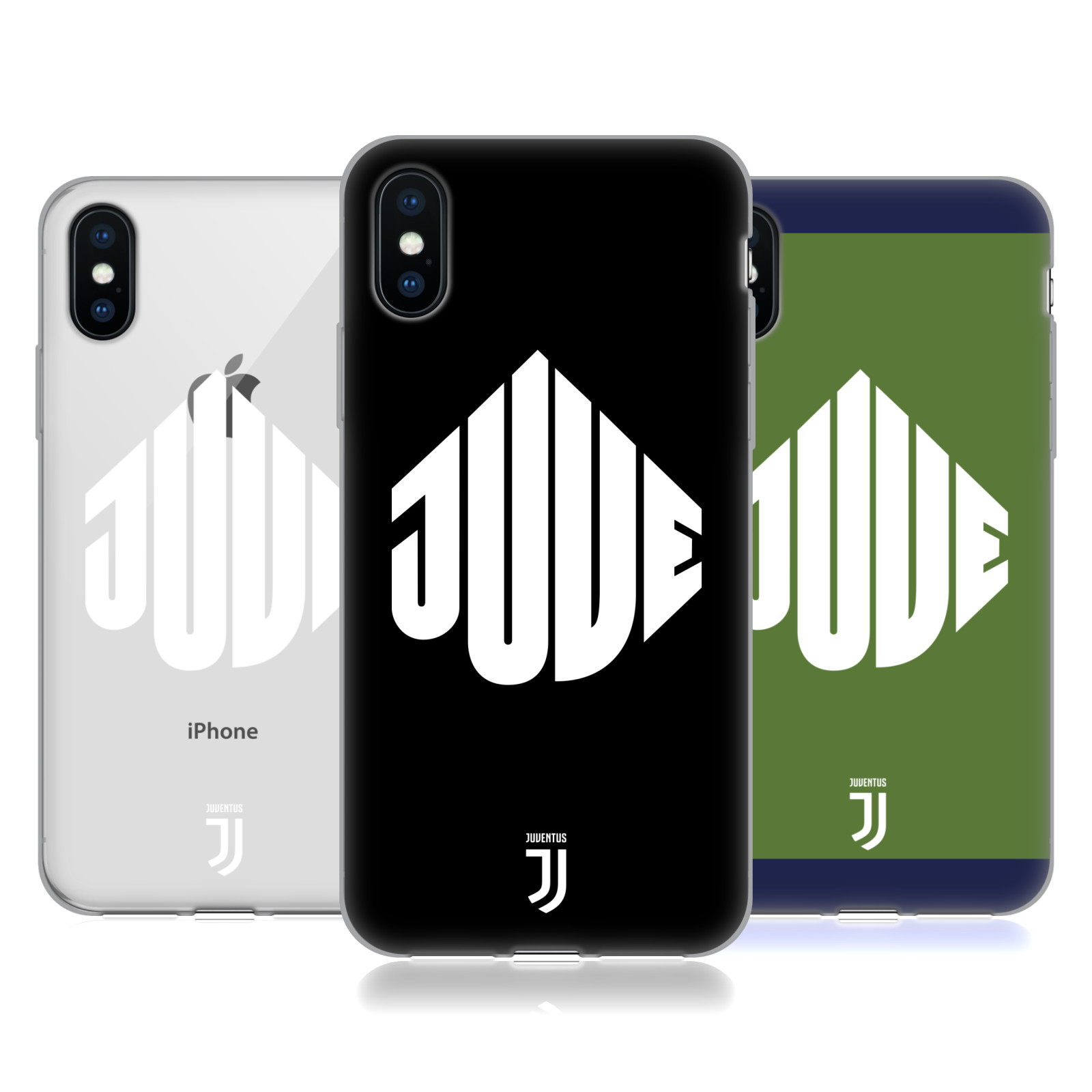 Juventus Football Club <!--translate-lineup-->2018/19 Street Badge<!--translate-lineup-->