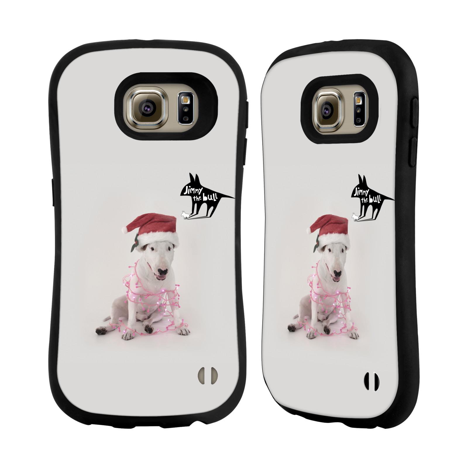 OFFICIAL-JIMMY-THE-BULL-PHOTO-2-HYBRID-CASE-FOR-SAMSUNG-PHONES