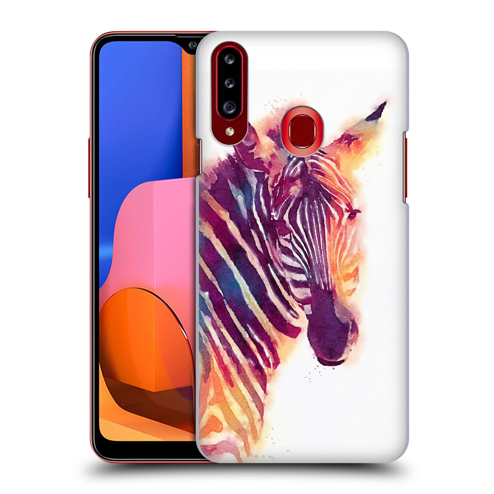 Official Jacqueline Maldonado Animals The Articulate Case for Samsung Galaxy A20s (2019)