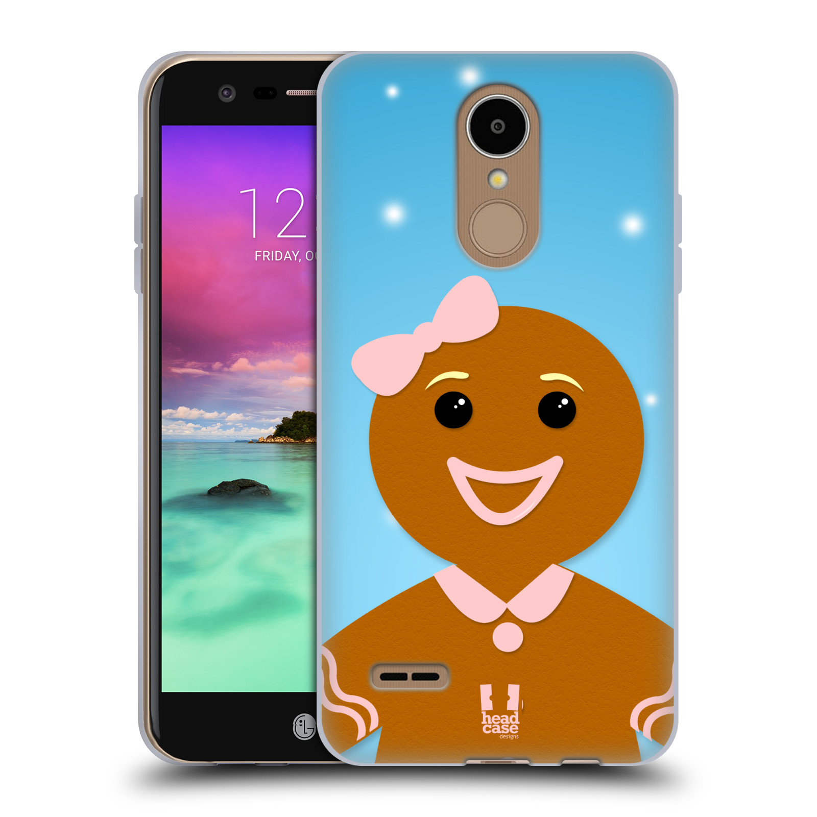 HEAD-CASE-DESIGNS-JOLLY-CHRISTMAS-CHARACTERS-SOFT-GEL-CASE-FOR-LG-K8-2017