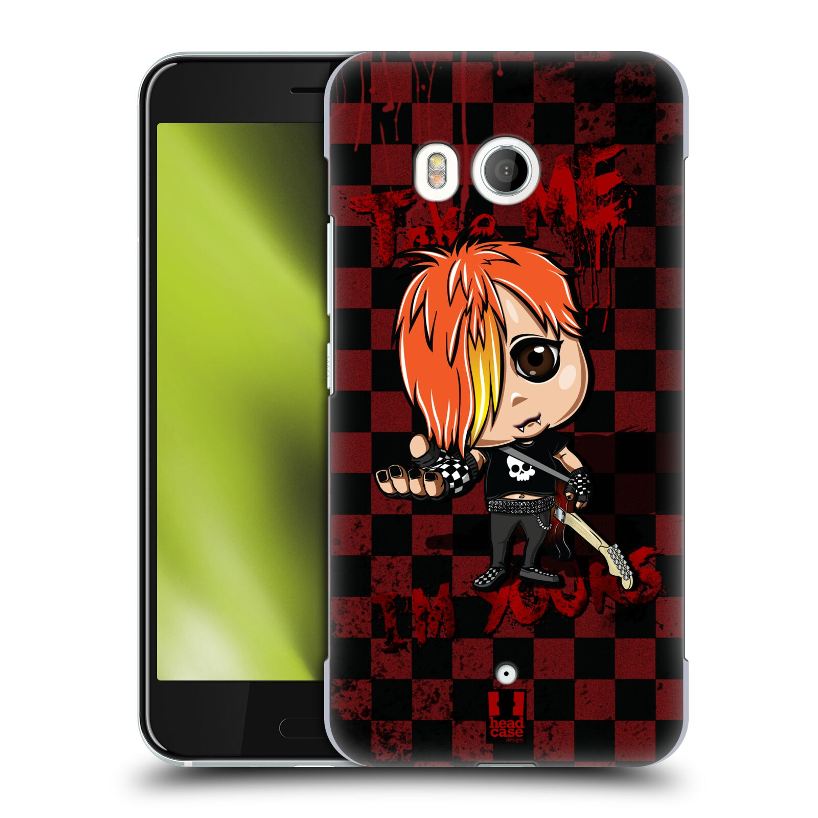HEAD-CASE-DESIGNS-ENFANTS-DU-ROCK-ETUI-COQUE-D-039-ARRIERE-POUR-HTC-U11-DUAL