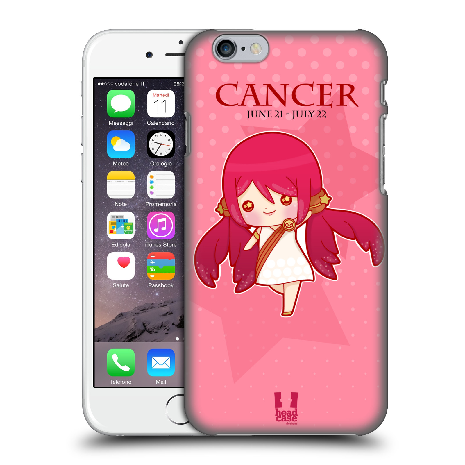 head case iphone 6