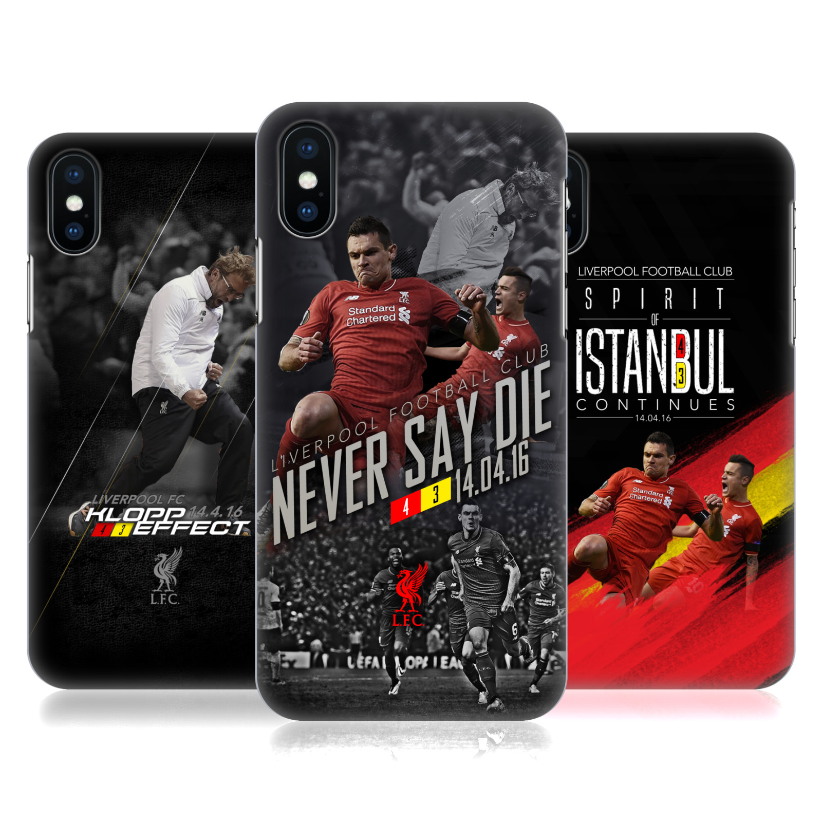 Liverpool Football Club Anfield Magic