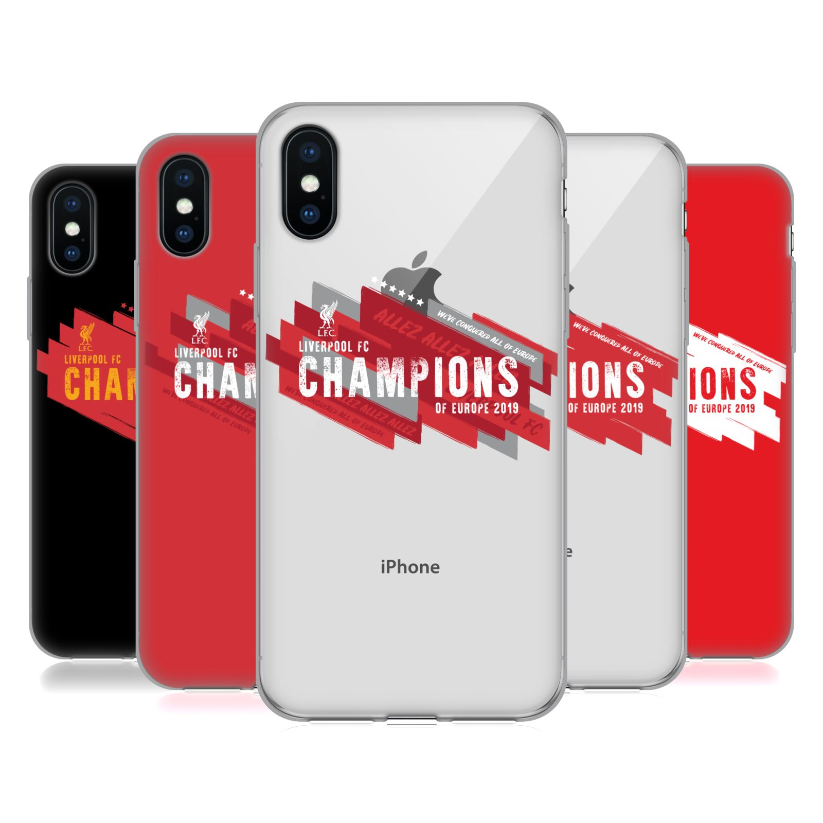 Liverpool Football Club <!--translate-lineup-->2019 Champions<!--translate-lineup-->