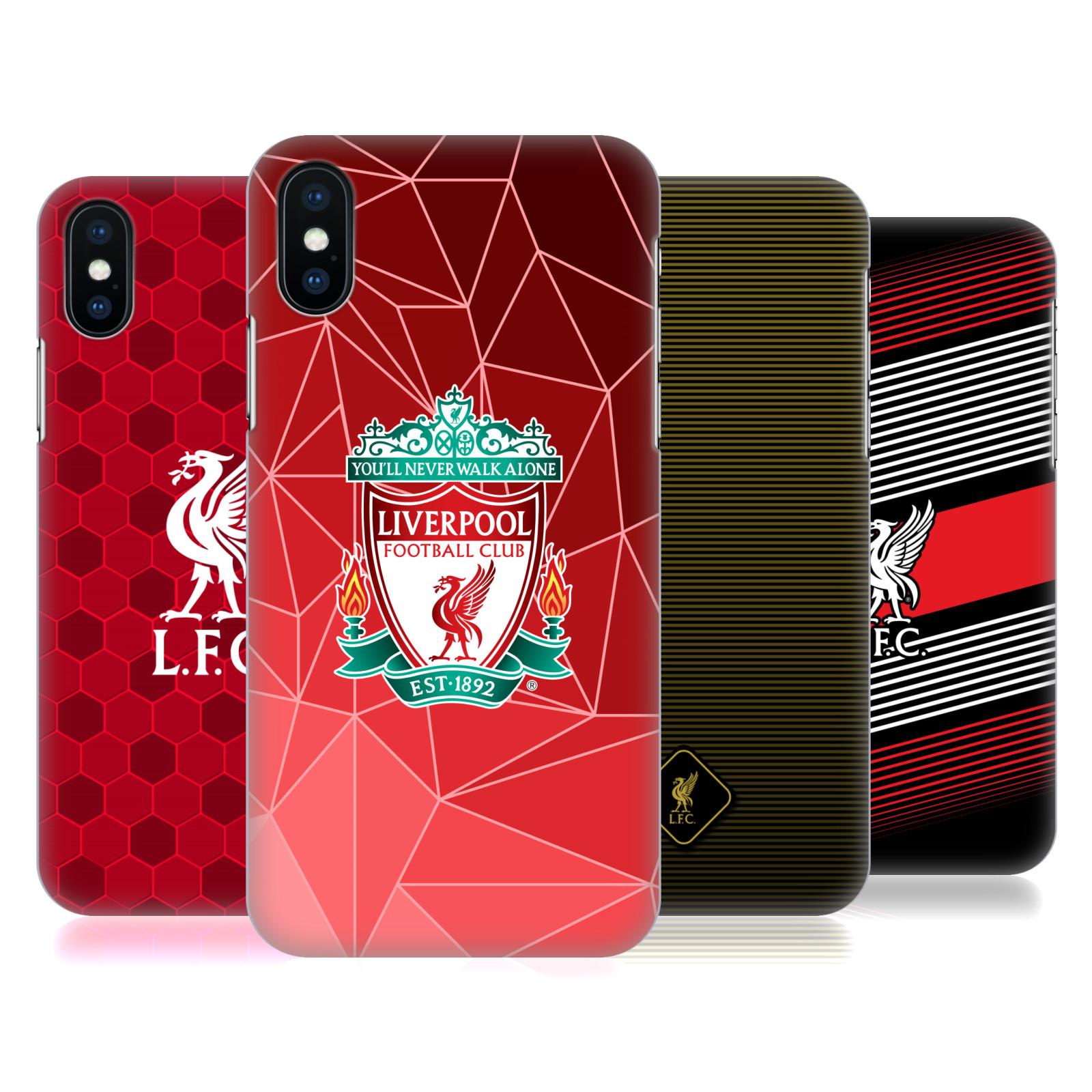 Liverpool Football Club 2018/19 Crest & Liverbird