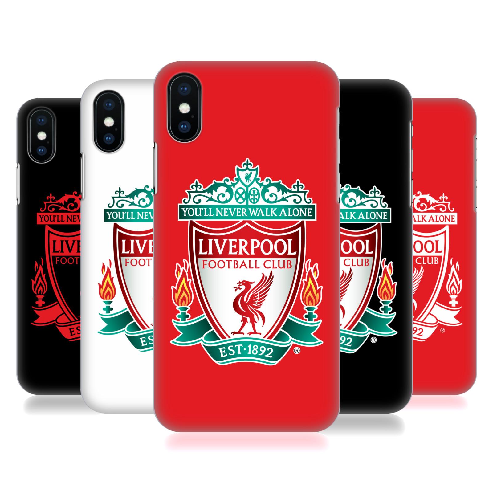 Liverpool Football Club Crest 1