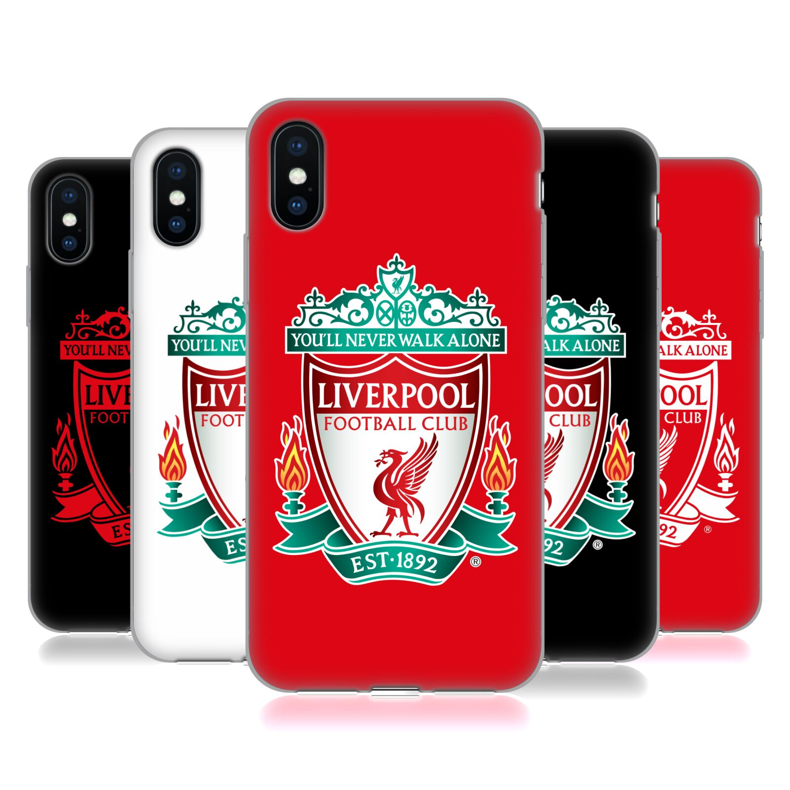 Liverpool Football Club <!--translate-lineup-->Crest 1<!--translate-lineup-->