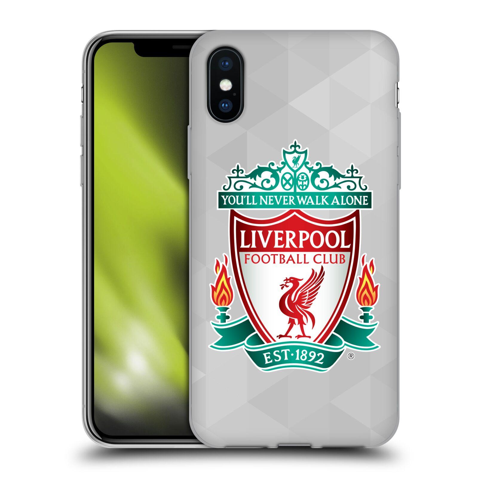 Liverpool Iphone  Plus Case