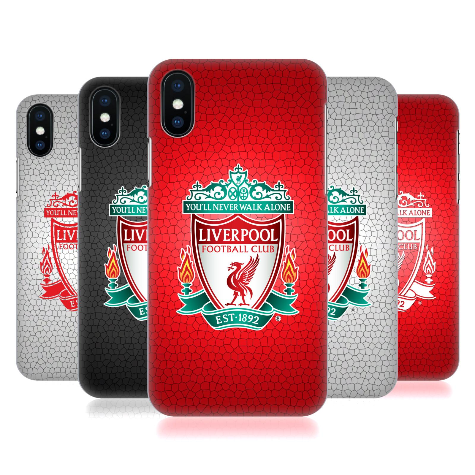 Liverpool Football Club Crest 2