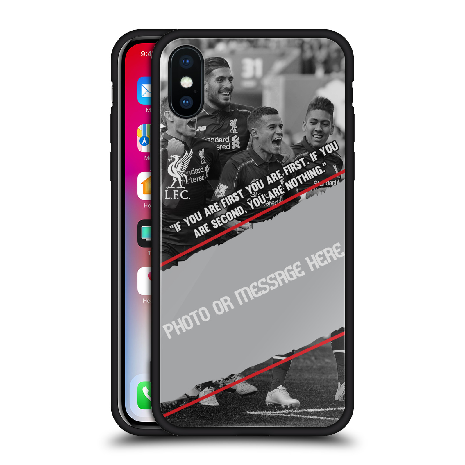 CUSTOM-LIVERPOOL-FC-LFC-LIVERPOOL-FC-BLACK-HYBRID-GLASS-CASE-FOR-iPHONE-PHONES