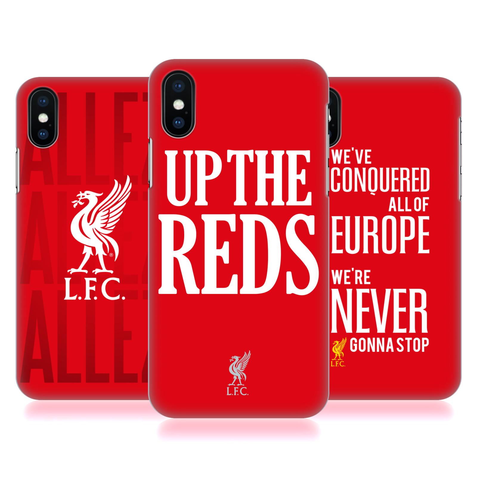 Liverpool Football Club 2017/18 Kings Of Europe
