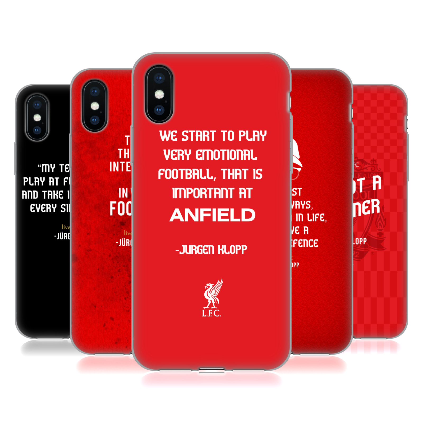 Liverpool Football Club Klopp Quotes