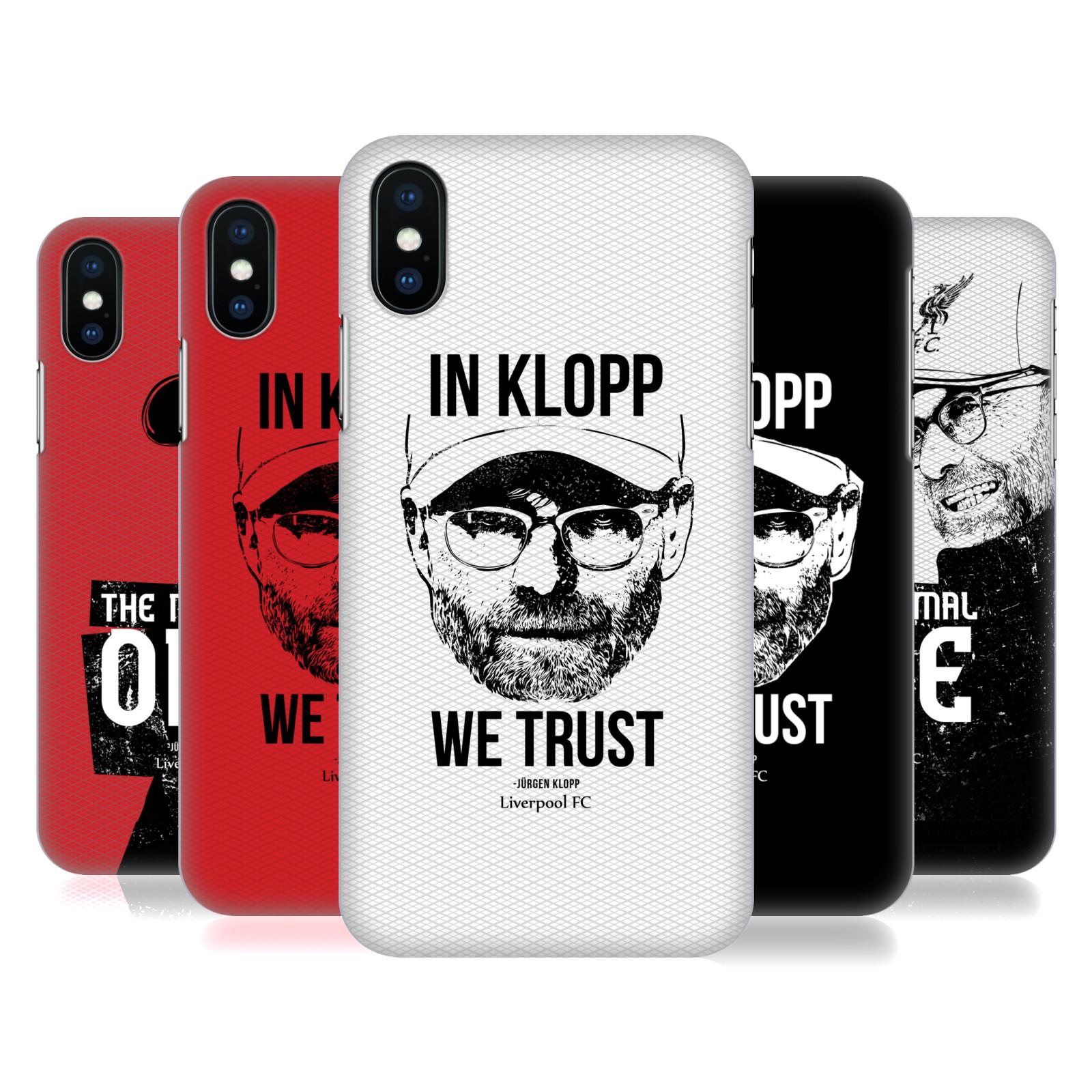 Liverpool Football Club Jurgen Klopp Illustrations