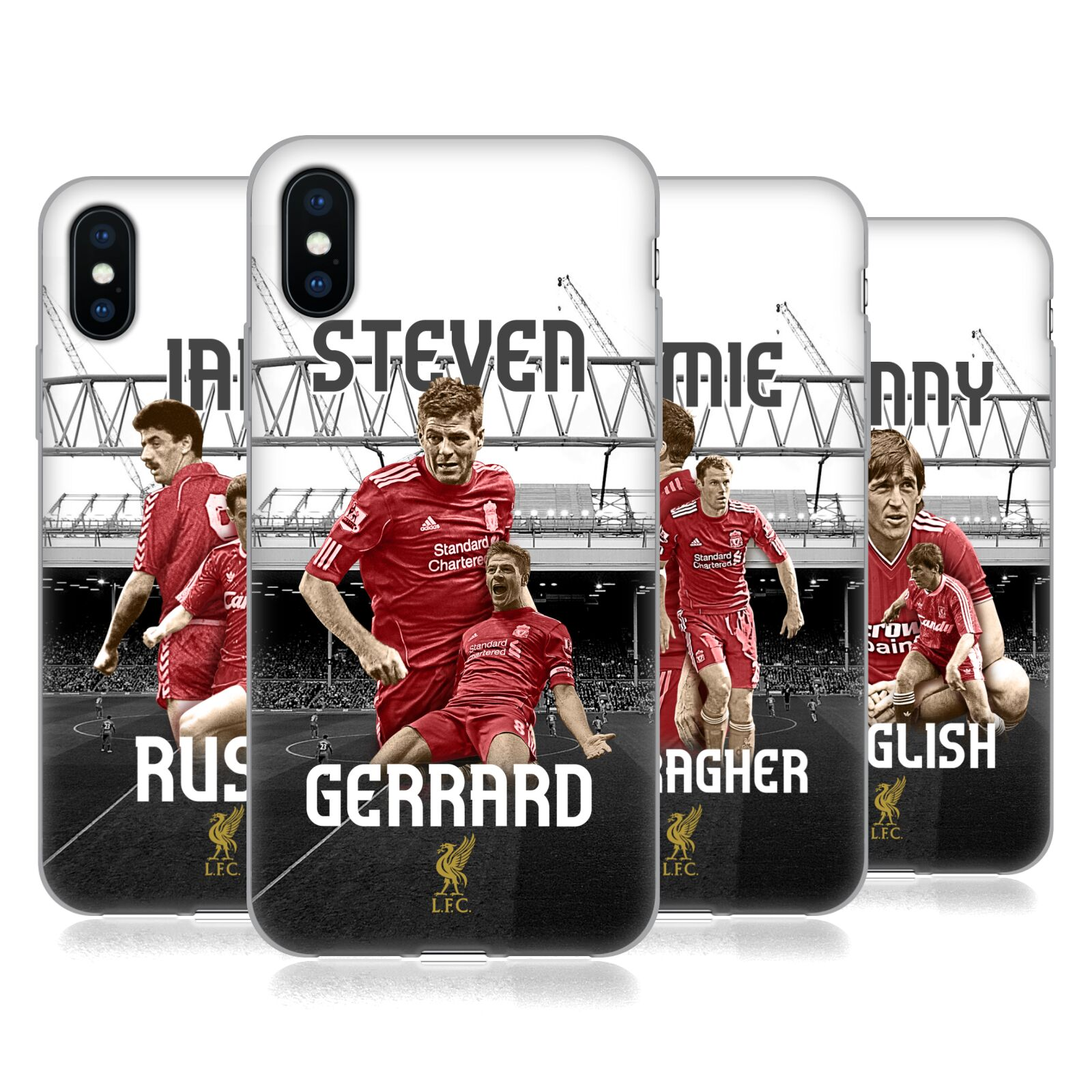 Liverpool Football Club <!--translate-lineup-->Legends<!--translate-lineup-->