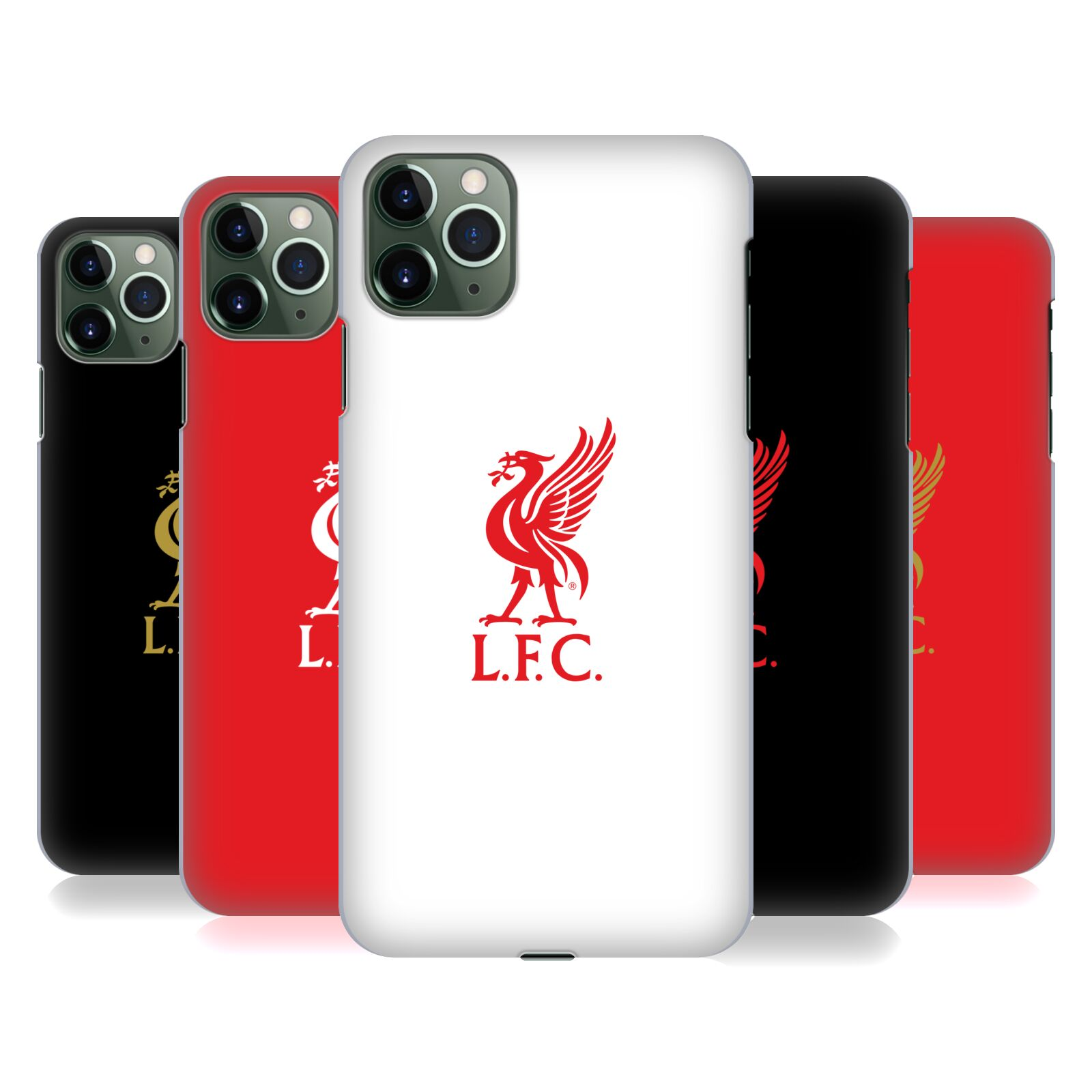 オフィシャル Liverpool Football Club LIVER BIRD