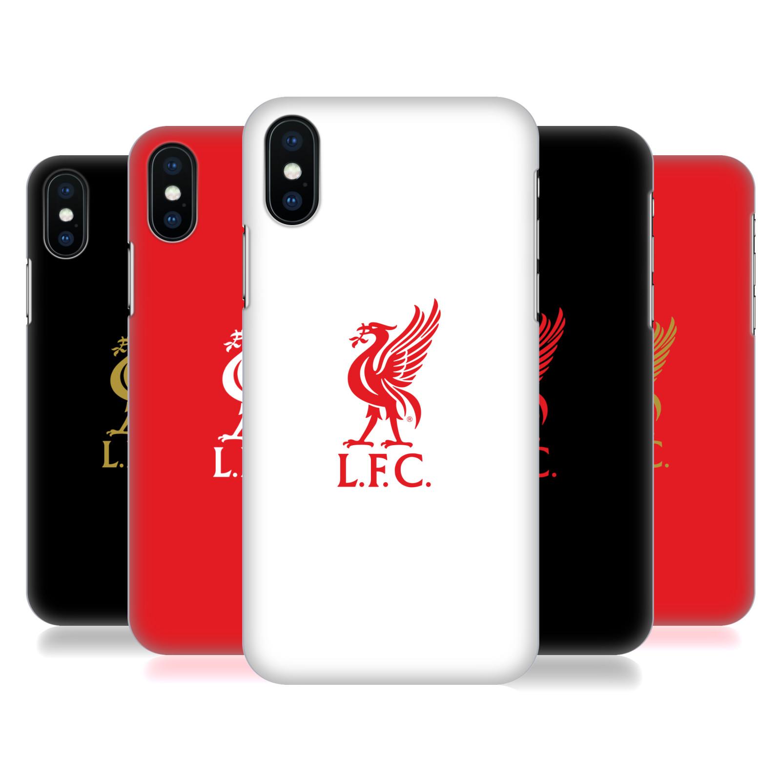 Liverpool Football Club Liver Bird