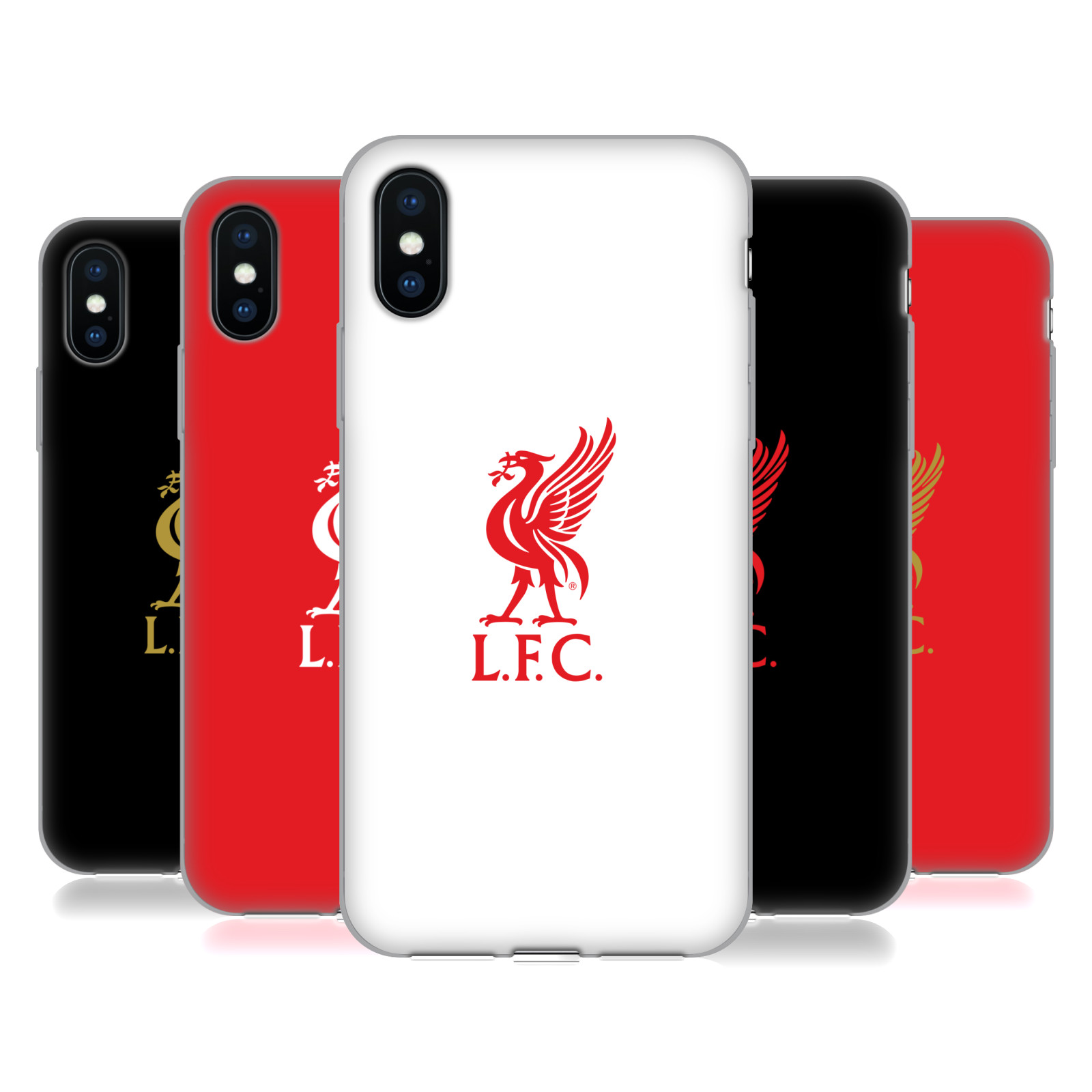 Liverpool Football Club Liver Bird
