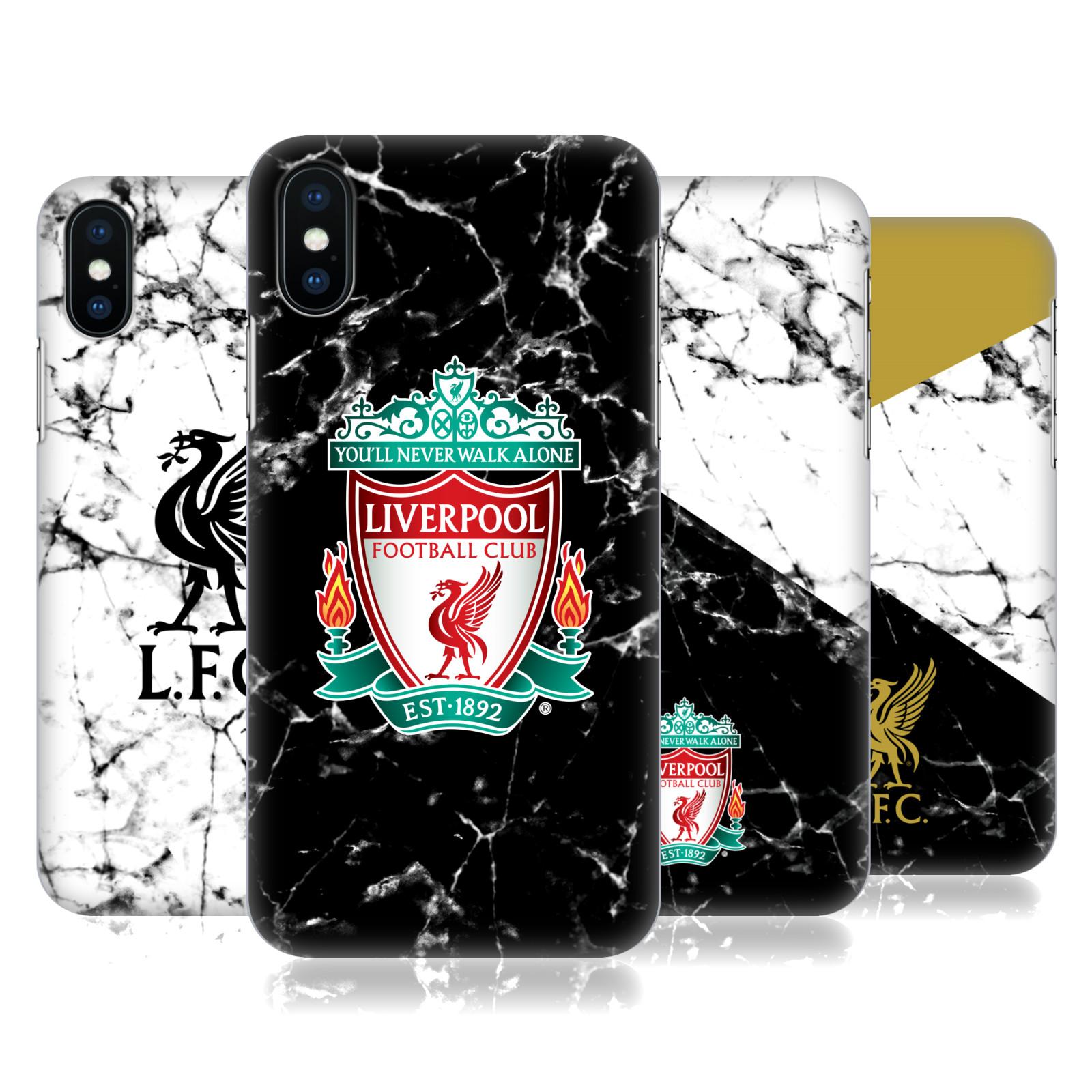 Liverpool Football Club 2017/18 Marble