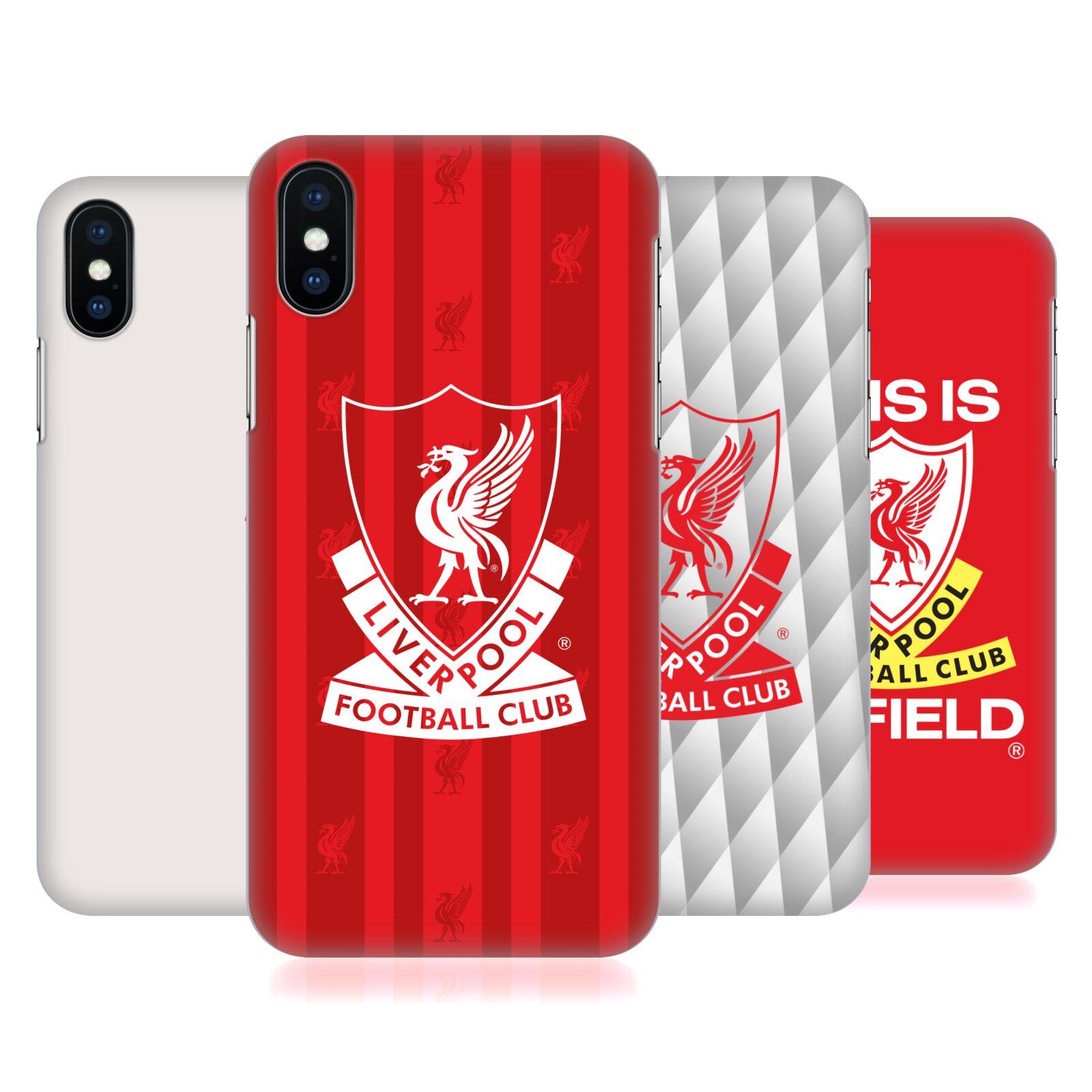 Liverpool Football Club Retro Crest