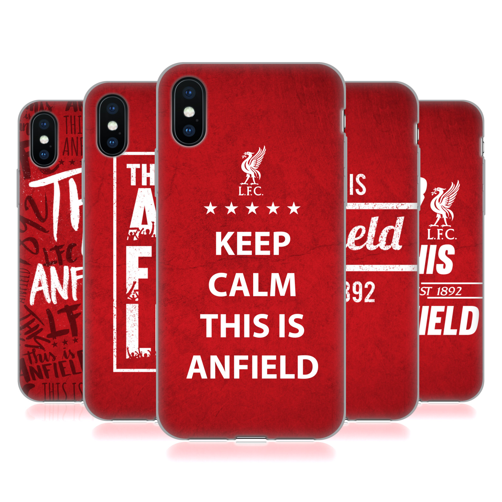 Official Liverpool Football Club This Is Anfield