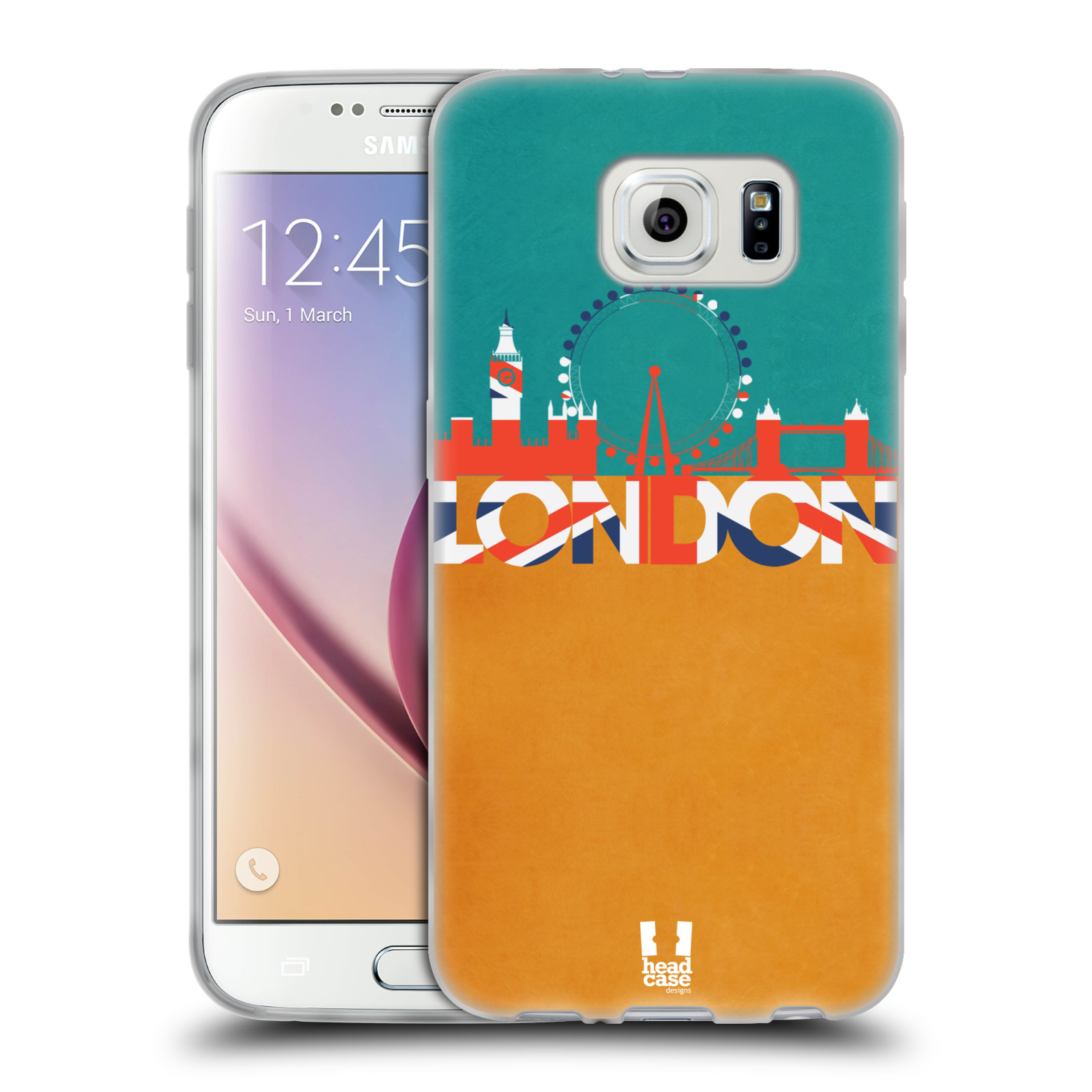 HEAD-CASE-DESIGNS-VISTA-DI-LONDRA-COVER-MORBIDA-IN-GEL-PER-SAMSUNG-TELEFONI-1
