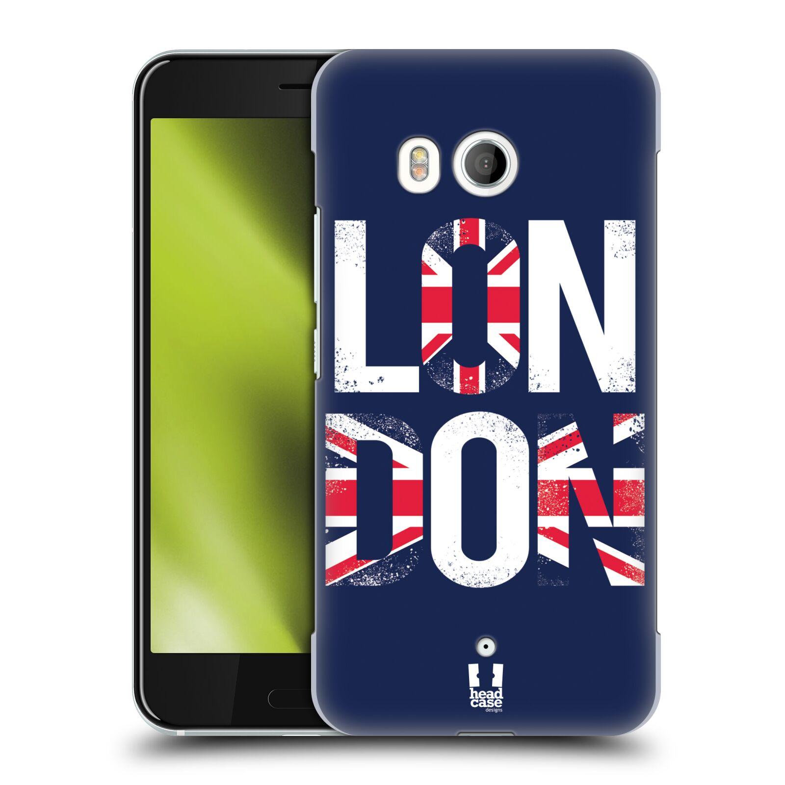 HEAD-CASE-DESIGNS-LONDON-PRINTS-HARD-BACK-CASE-FOR-HTC-U11-DUAL