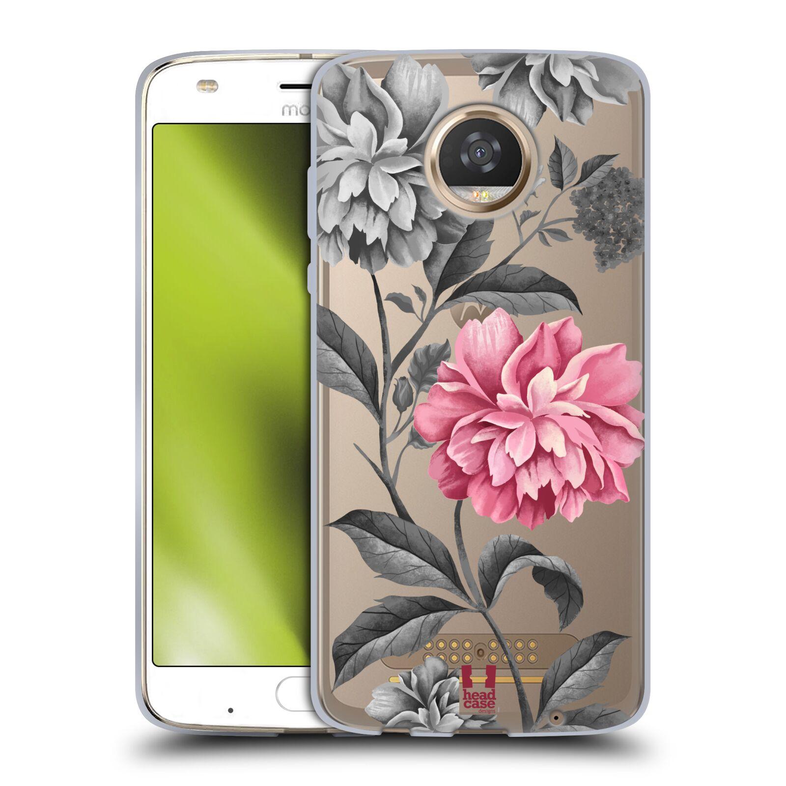 CASE-DESIGNS-SERIE-AMOR-florece-Suave-HEAD-Gel-caso-para-telefonos-MOTOROLA