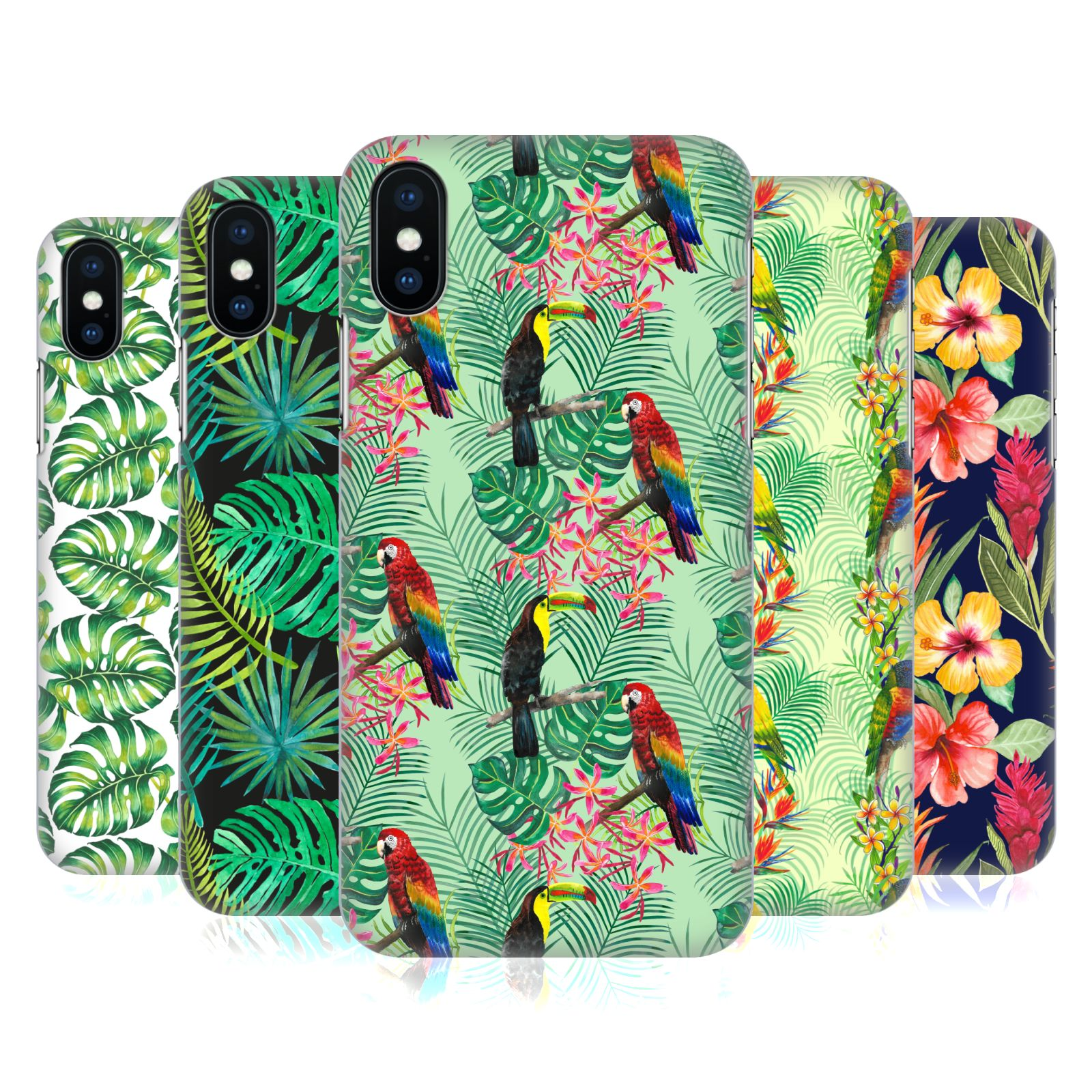 Laura Thompson Tropical Patterns