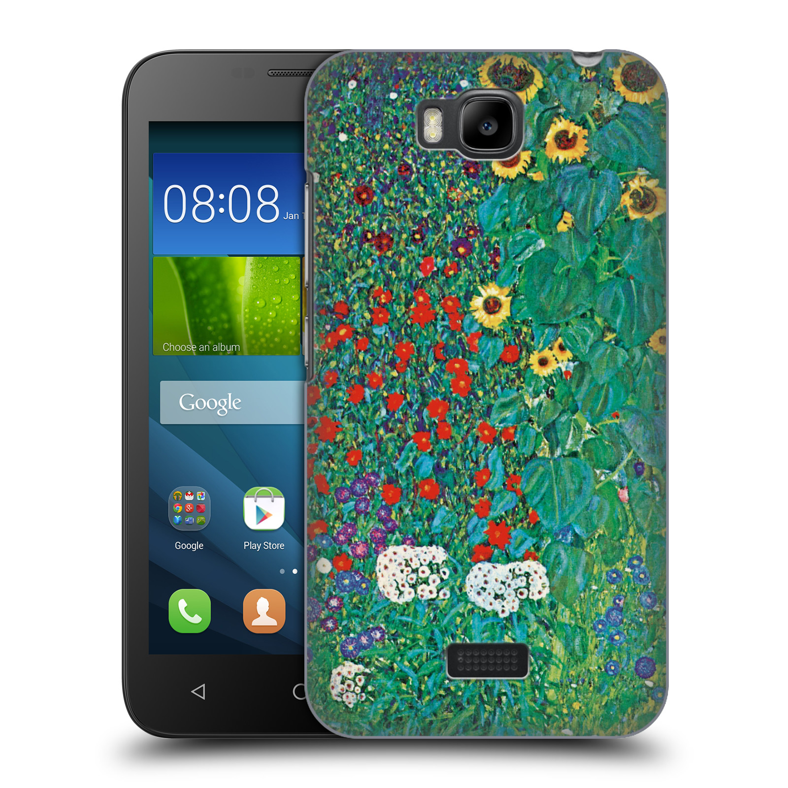 OFFICIAL-MASTERS-COLLECTION-PAINTINGS-2-HARD-BACK-CASE-FOR-HUAWEI-PHONES-2