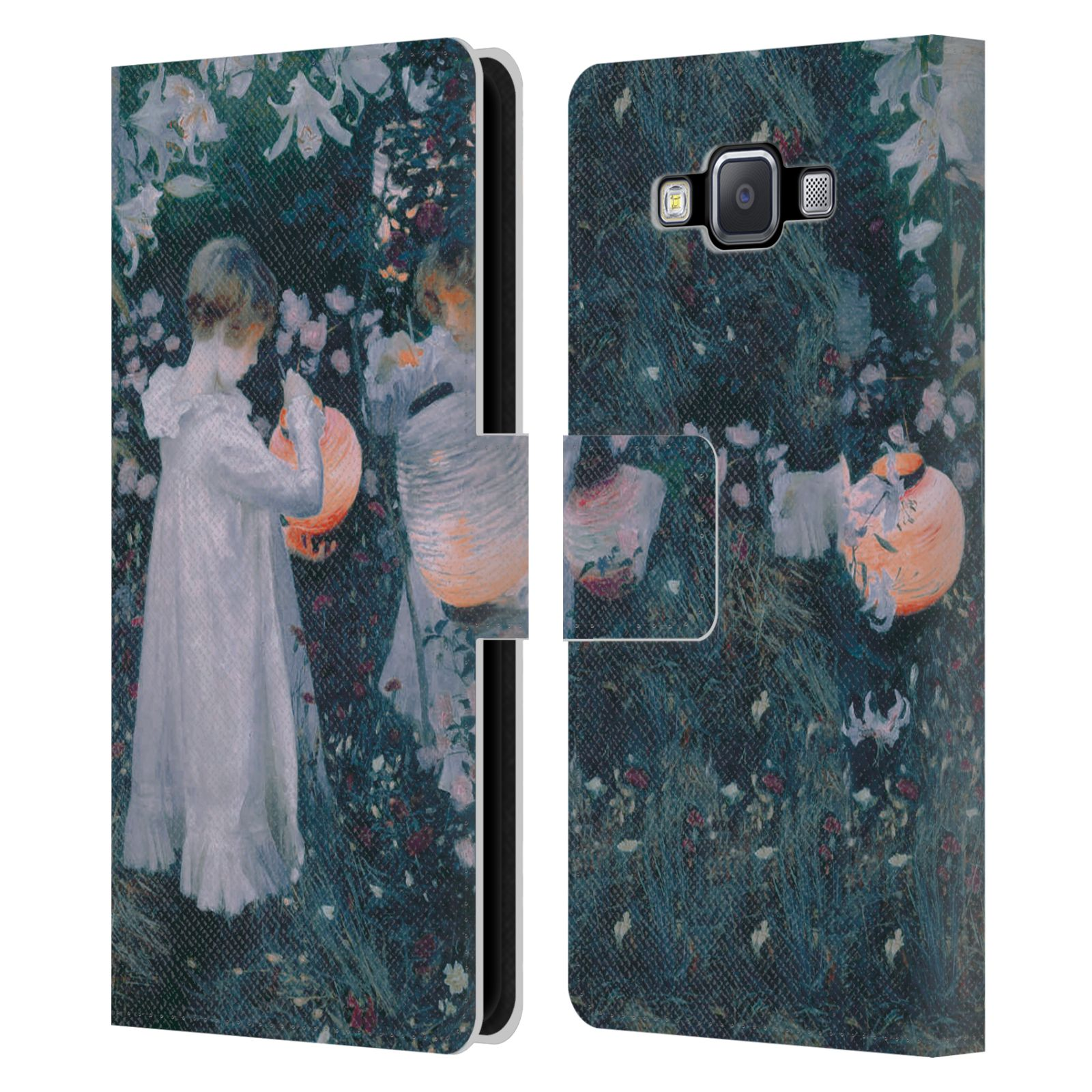 OFFICIAL-MASTERS-COLLECTION-PAINTINGS-2-LEATHER-BOOK-CASE-FOR-SAMSUNG-PHONES-2