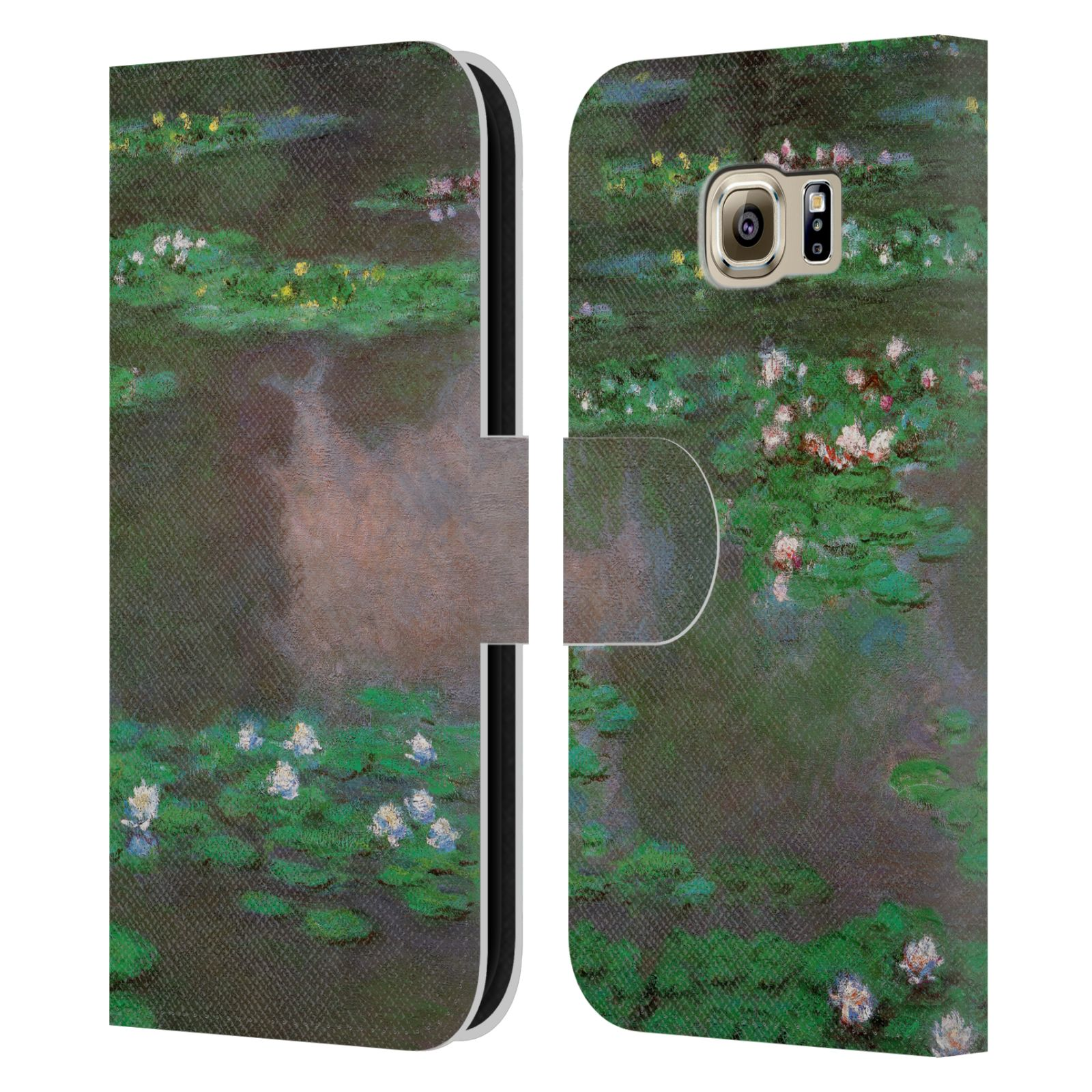 OFFICIAL-MASTERS-COLLECTION-PAINTINGS-2-LEATHER-BOOK-CASE-FOR-SAMSUNG-PHONES-1