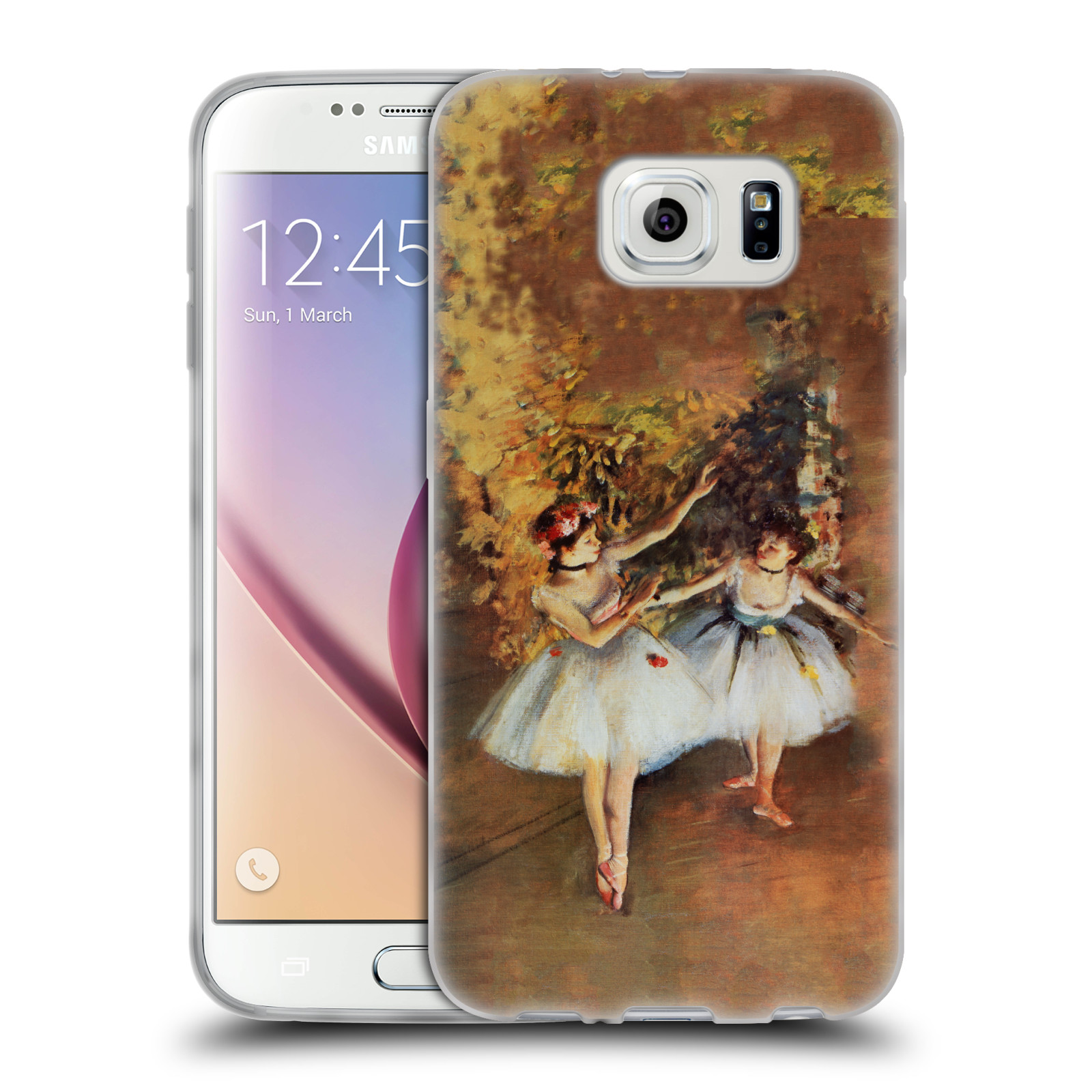 UFFICIALE-MASTERS-COLLECTION-DIPINTI-2-CASE-IN-GEL-PER-SAMSUNG-TELEFONI-1