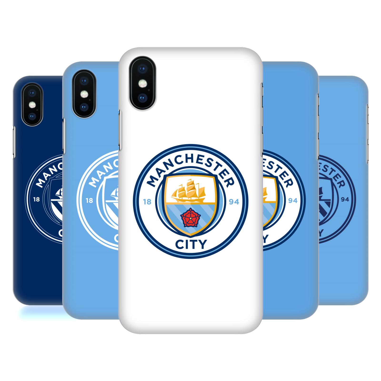 Manchester City Man City FC Badge