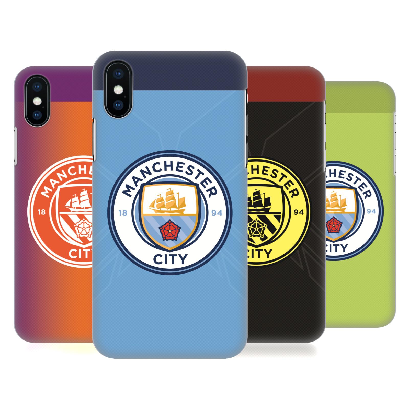 Manchester City Man City FC Badge Kit 2016/17