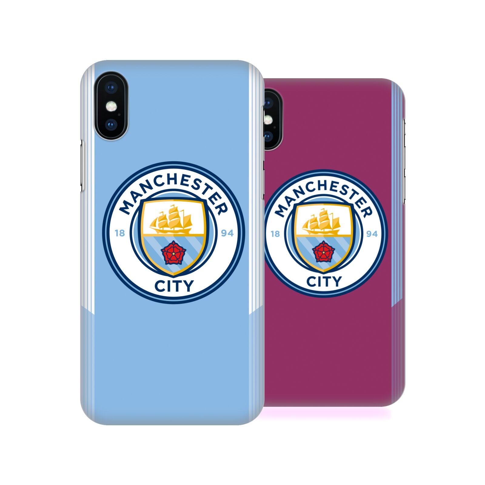 Manchester City Man City FC Badge Kit 2017/18