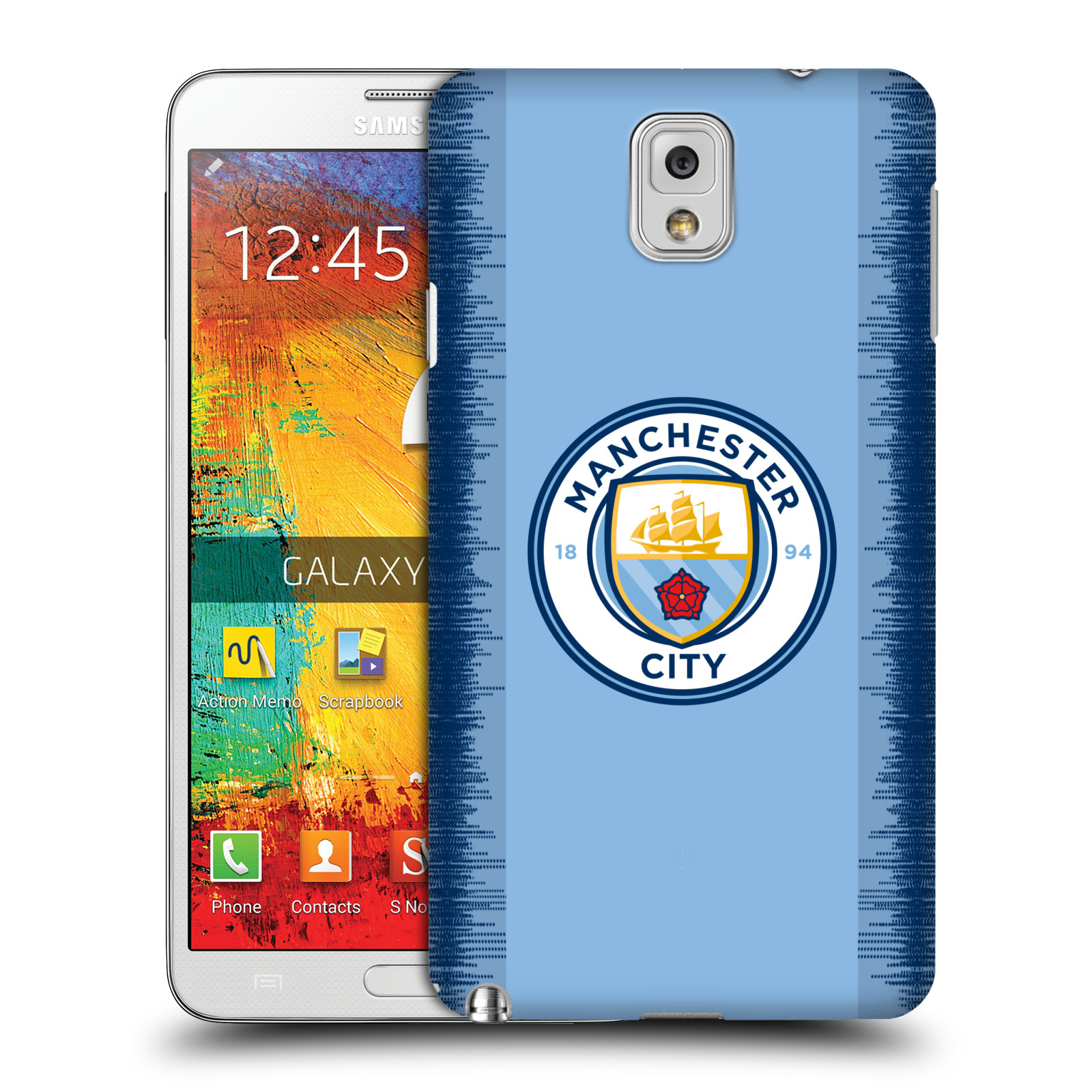 MANCHESTER-CITY-MAN-CITY-FC-2018-19-ABZEICHEN-KIT-HULLE-FUR-SAMSUNG-HANDYS-2