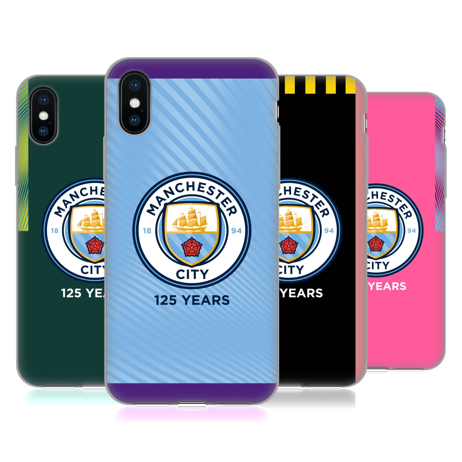 Manchester City Man City FC <!--translate-lineup-->2019/20 Badge Kit<!--translate-lineup-->