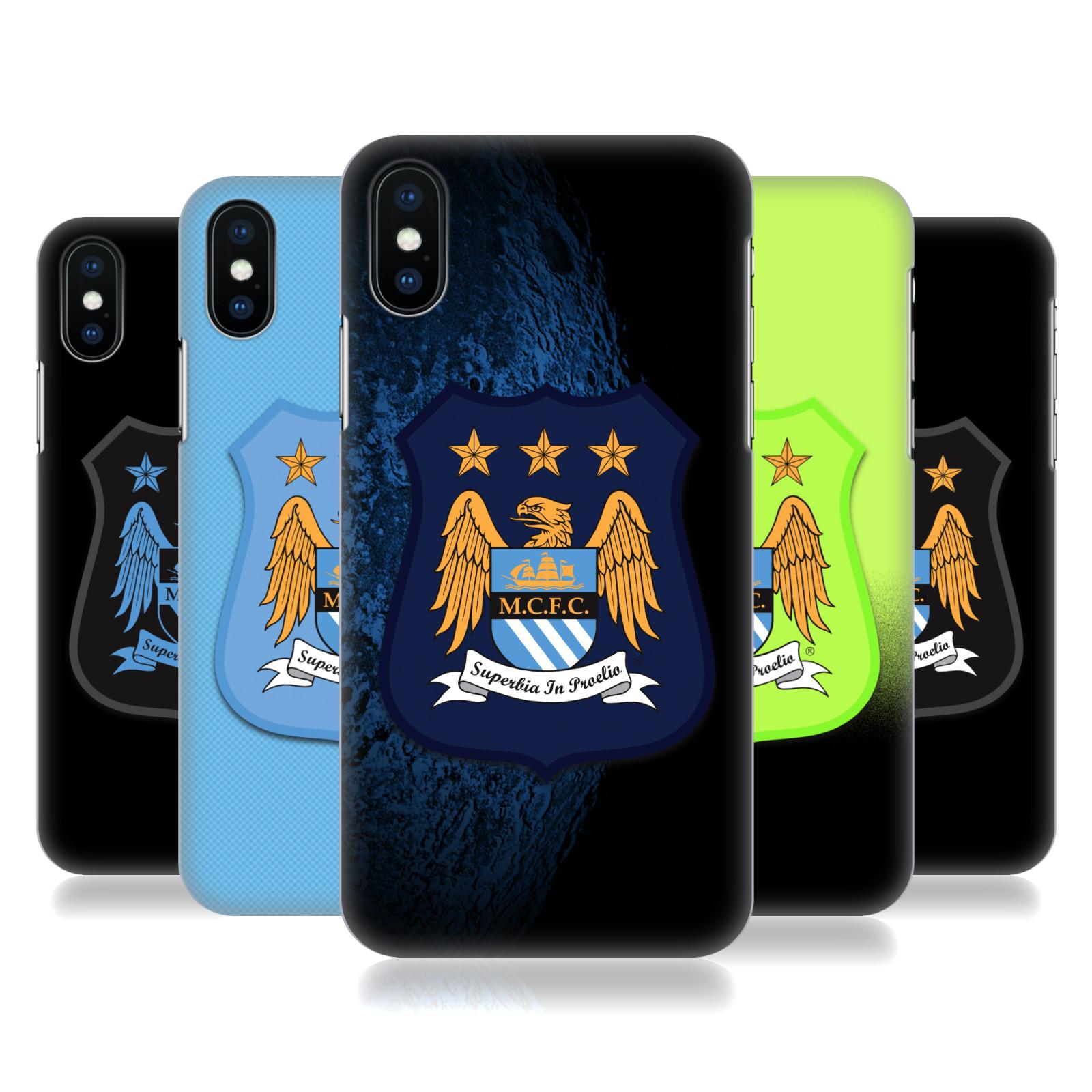 Manchester City Man City FC Crest Kit
