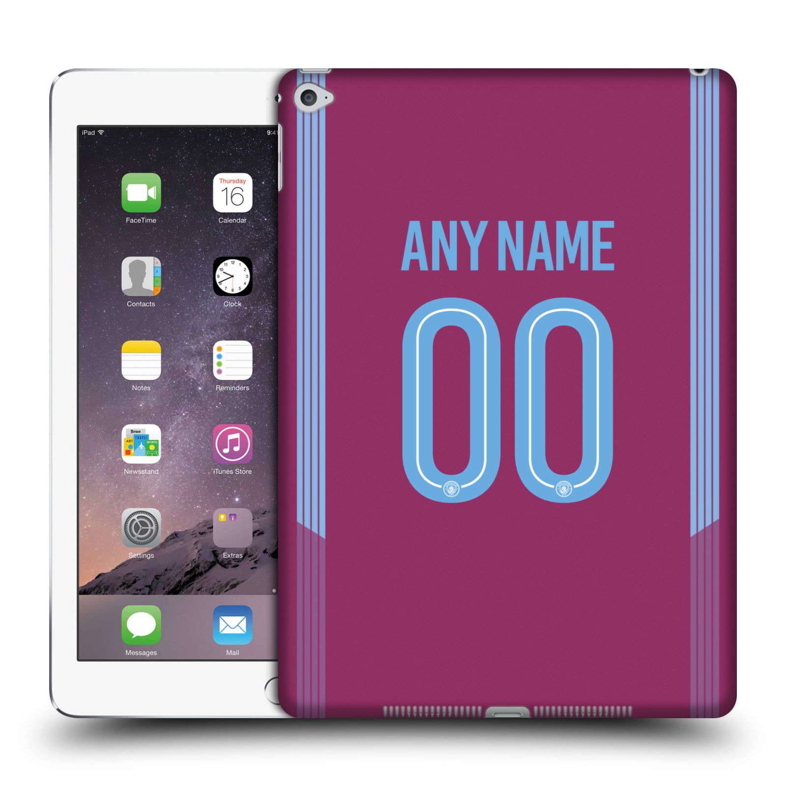 PERSONALISED-MANCHESTER-CITY-MAN-CITY-FC-2017-18-LOGO-amp-KIT-CASE-FOR-APPLE-iPAD