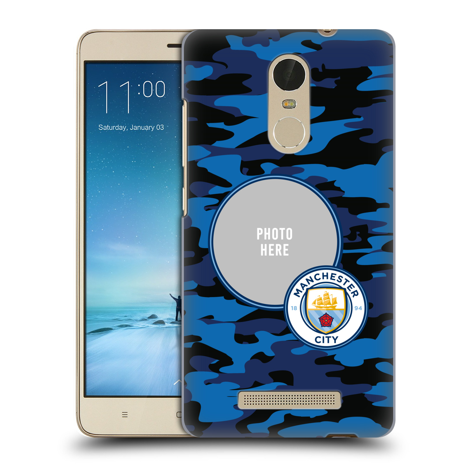 CUSTOM-MANCHESTER-CITY-FC-2017-18-LOGO-amp-KIT-ETUI-COQUE-POUR-XIAOMI-TELEPHONES
