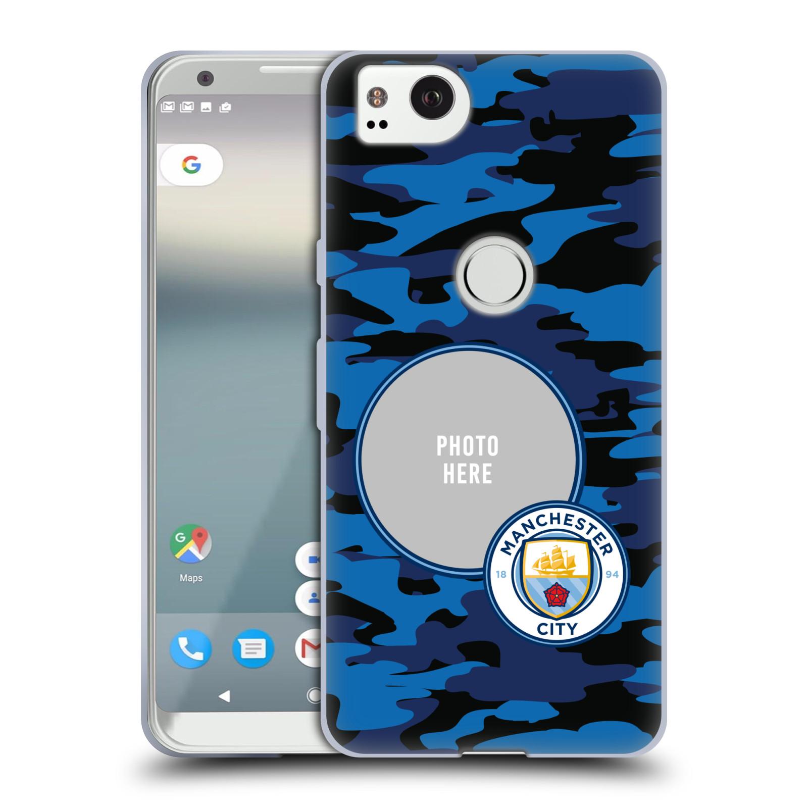 Logotipo-personalizado-Manchester-City-FC-2017-18-amp-Gel-Caso-Kit-Para-Amazon-Asus-oneplus