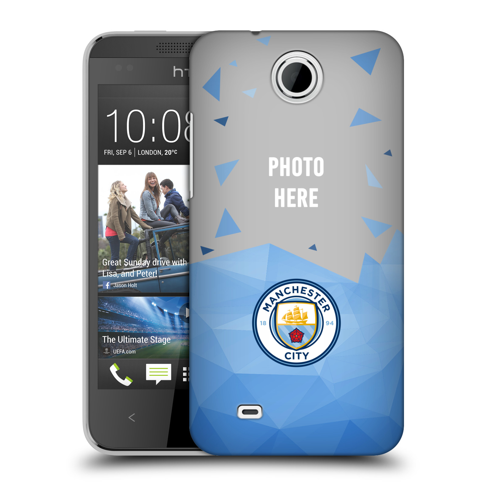 PERSONALISED-MANCHESTER-CITY-MAN-CITY-FC-2017-18-LOGO-KIT-CASE-FOR-HTC-PHONES-3