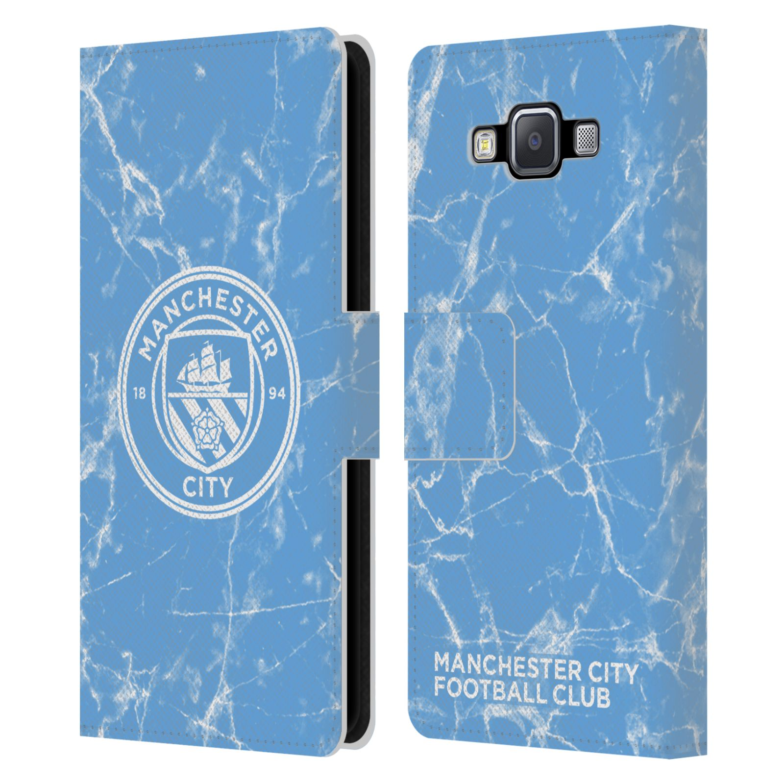 MAN-CITY-FC-2017-18-MARBLE-BADGE-LEATHER-BOOK-WALLET-CASE-FOR-SAMSUNG-PHONES-2