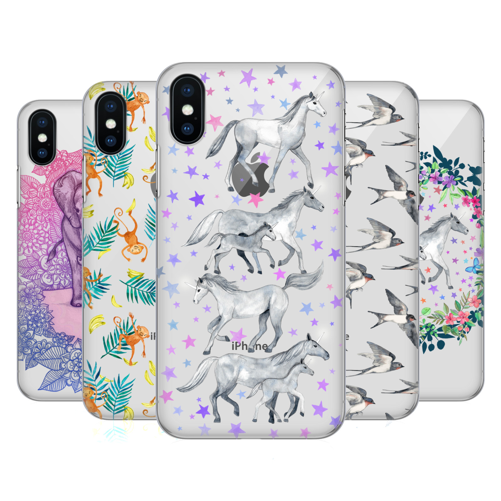 Micklyn Le Feuvre Animals 2
